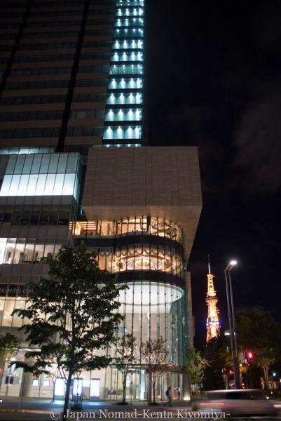 自転車日本一周66日目(北海道)-Japan Nomad (9)