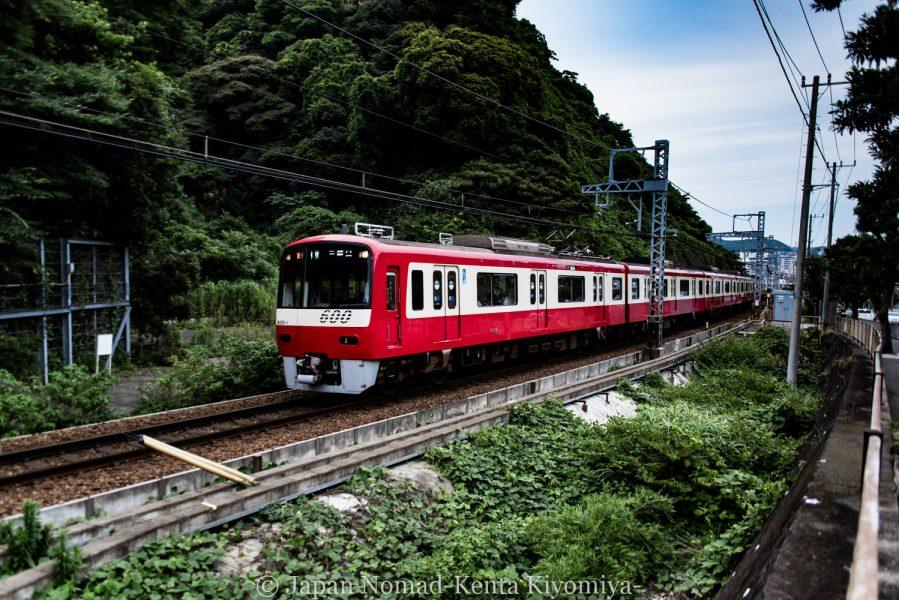 自転車日本一周67日目(北海道~一時帰宅)-Japan Nomad (10)