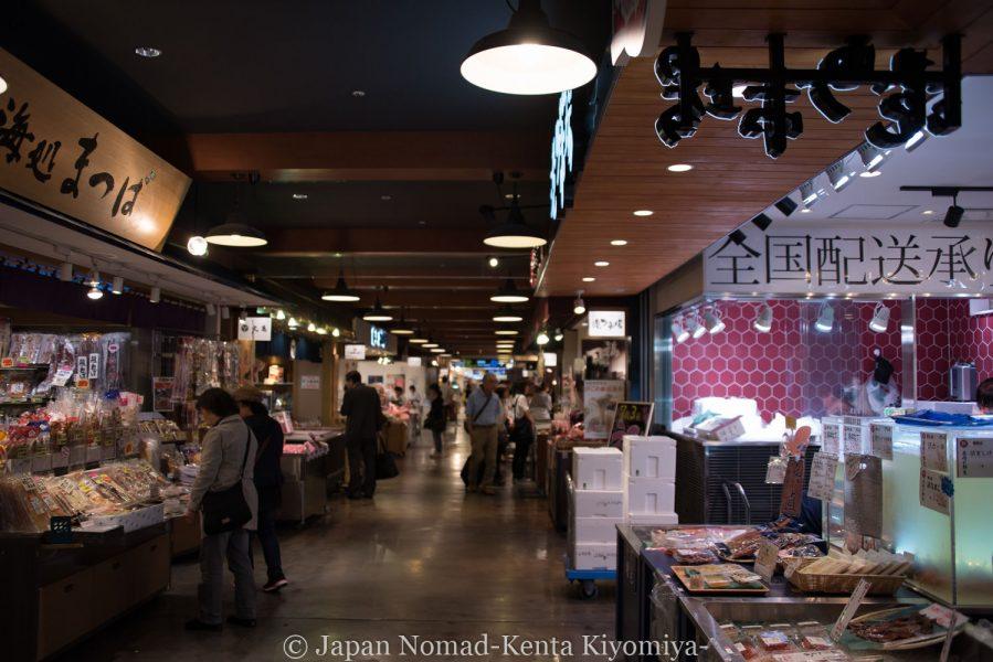 自転車日本一周67日目(北海道~一時帰宅)-Japan Nomad (6)