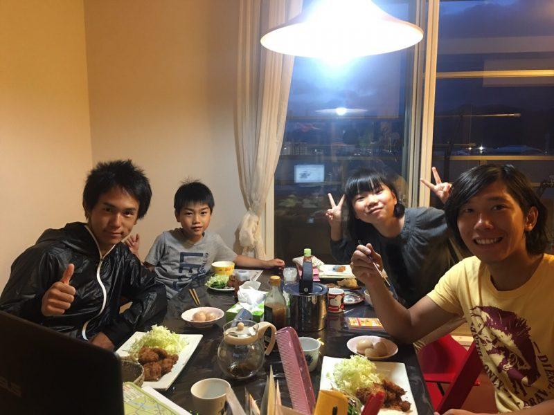 【旅41日目】盛岡じゃじゃ麺を食べてまったり休憩