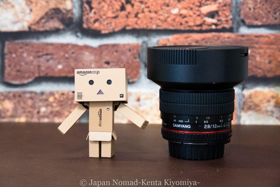 自転車日本一周(サムヤン魚眼レンズ)-Japan Nomad (11)