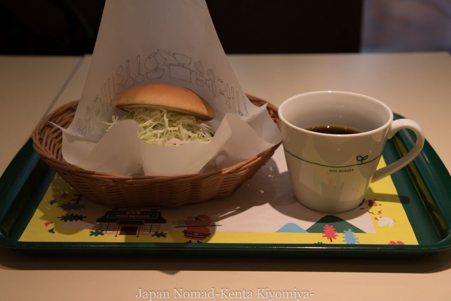 自転車日本一周69日目(Mr. Bicycle)-Japan Nomad (1)