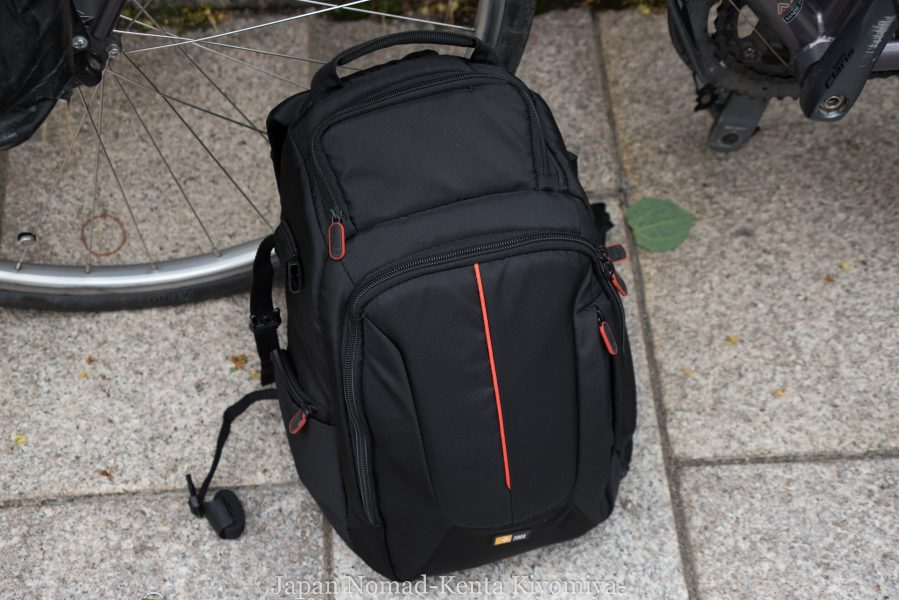 自転車日本一周69日目(Mr. Bicycle)-Japan Nomad (7)
