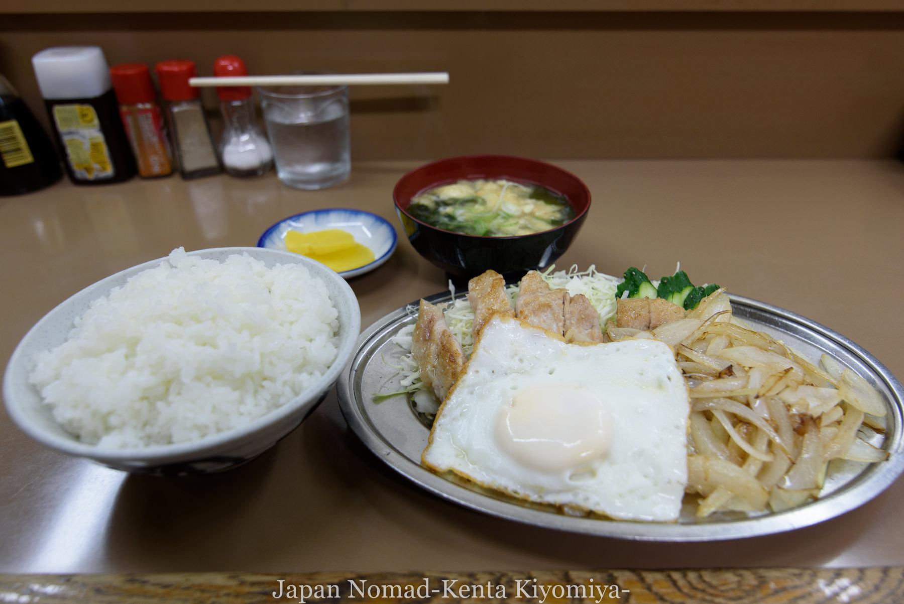 自転車日本一周79日目-Japan Nomad (4)