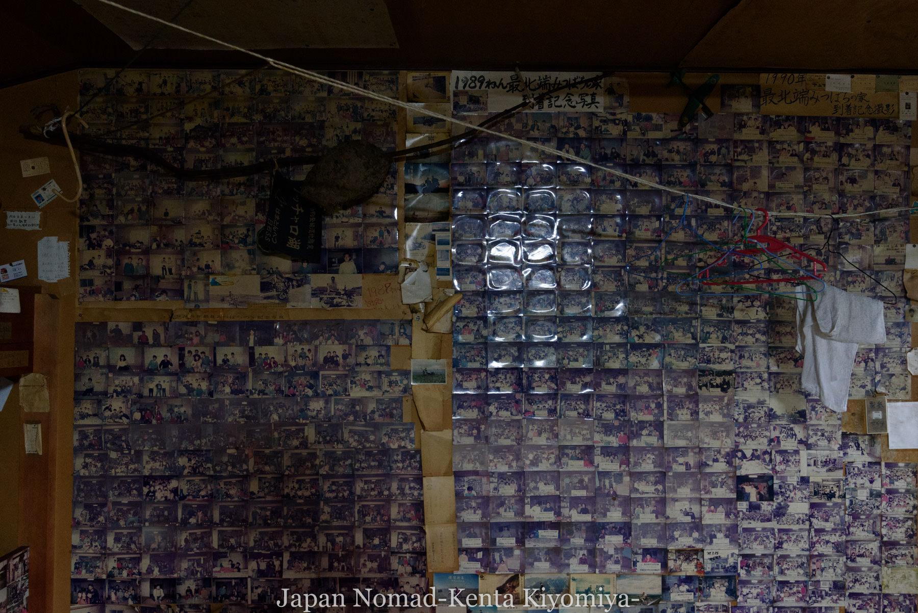 自転車日本一周82日目(オロロンライン)-Japan Nomad (45)