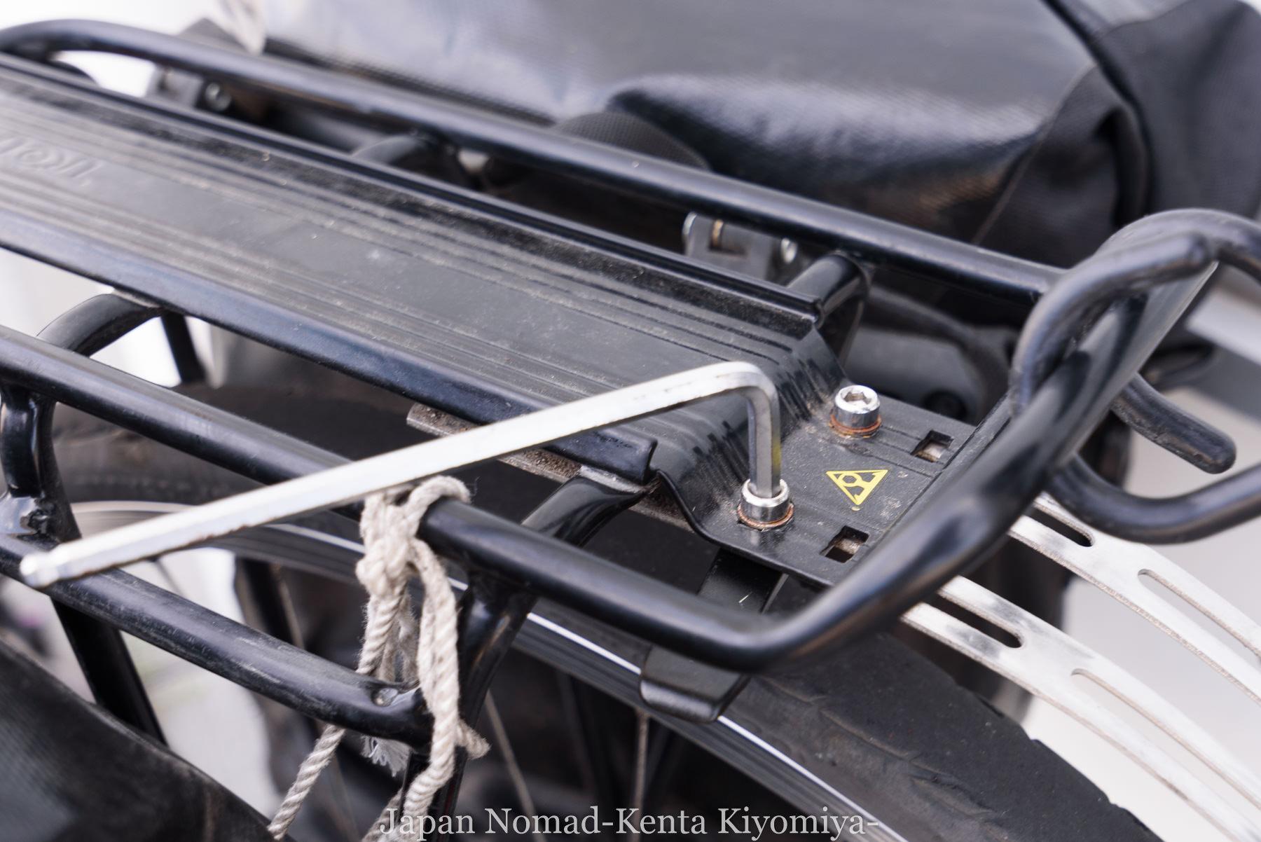 自転車日本一周87日目(iphone修理で札幌へ)-Japan Nomad (10)