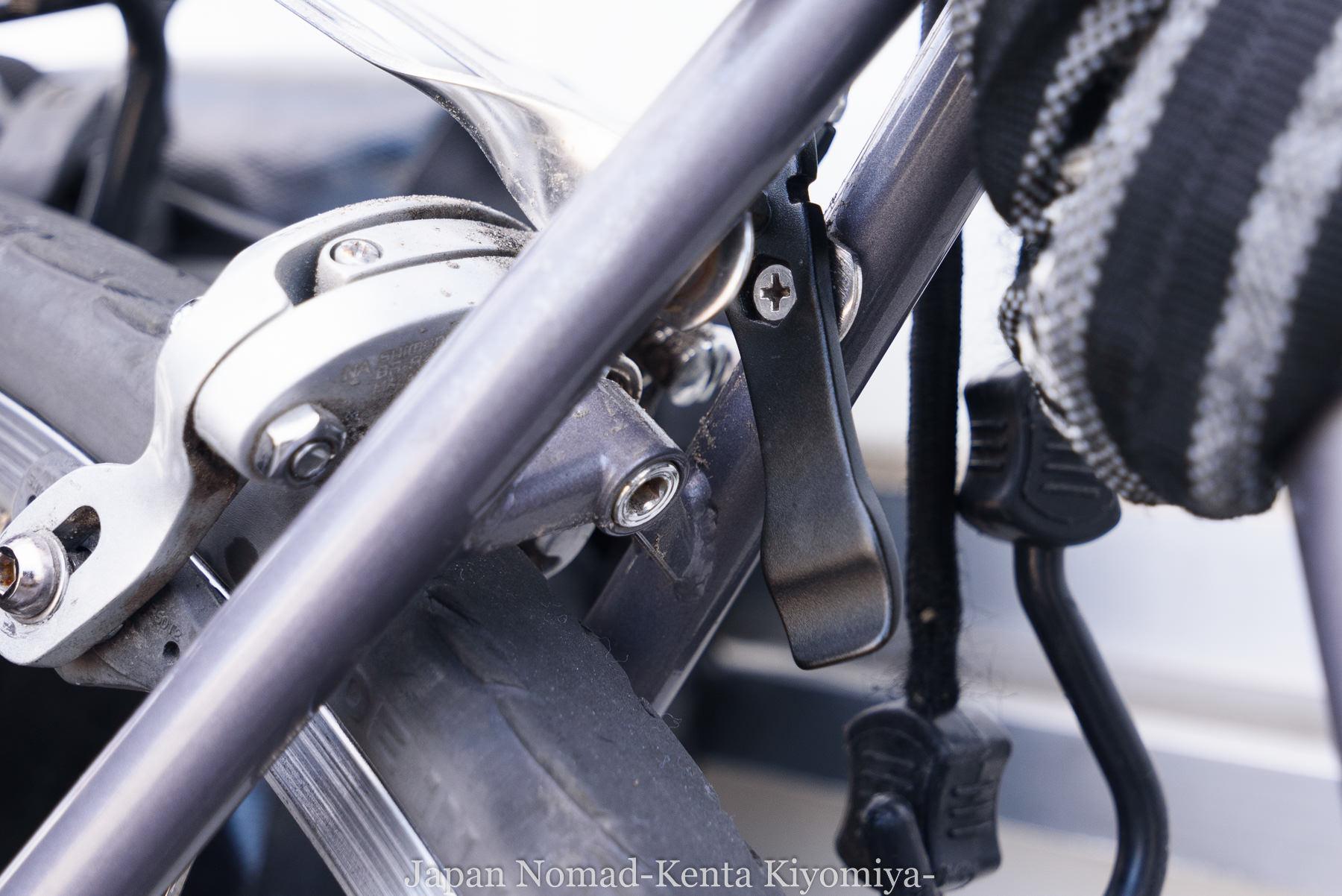 自転車日本一周87日目(iphone修理で札幌へ)-Japan Nomad (11)
