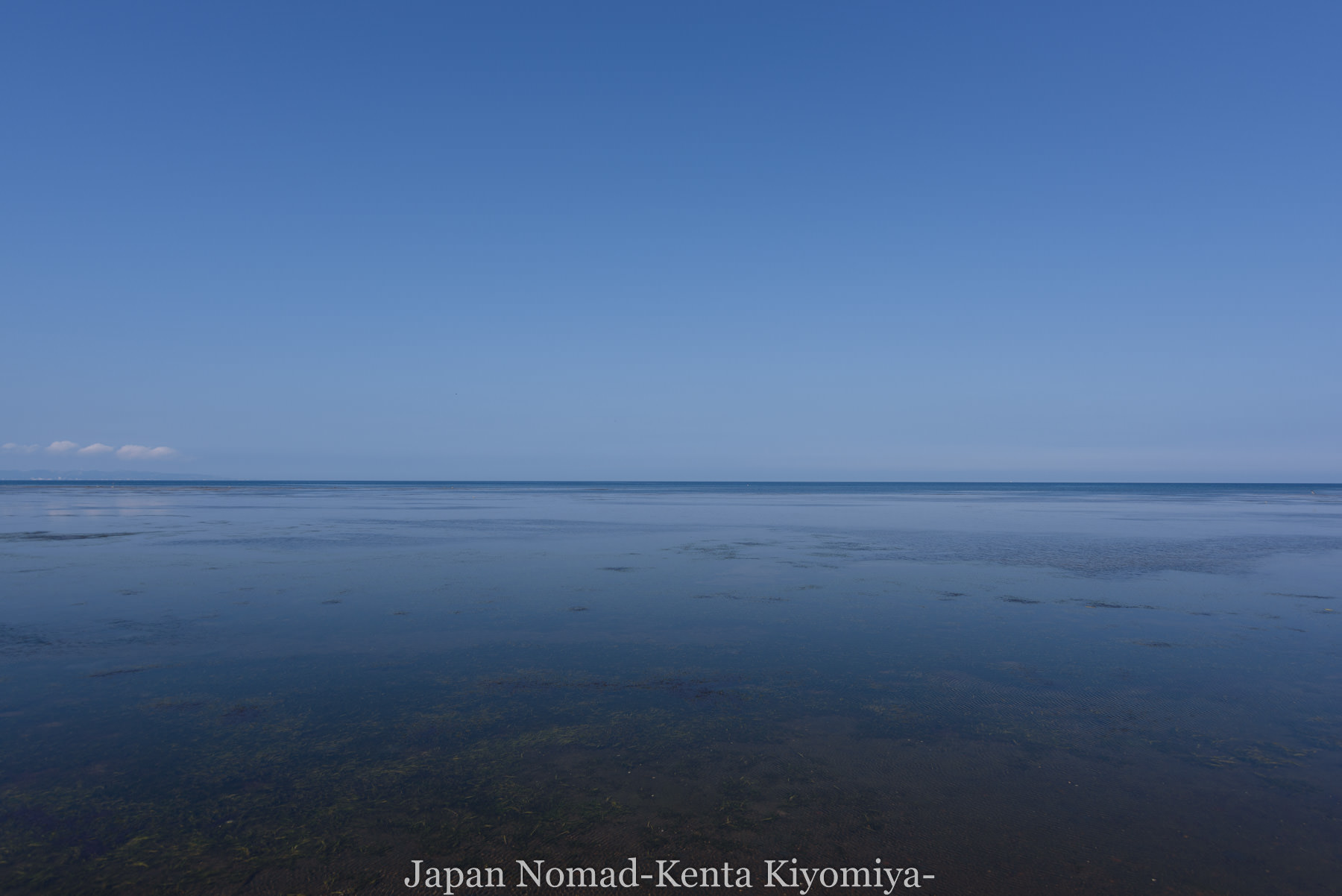 自転車日本一周89日目(宗谷岬、クッチャロ湖)-Japan Nomad (7)