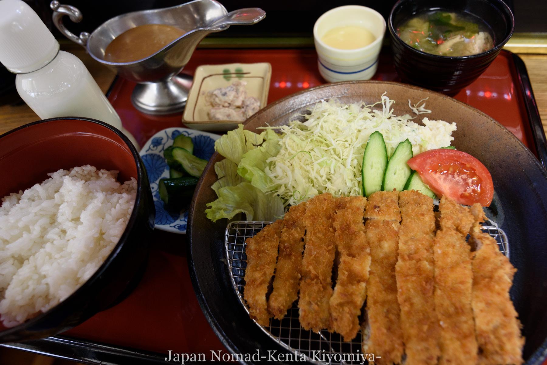 自転車日本一周91日目(ルゴーサ・エクスプレス)-Japan Nomad (24)