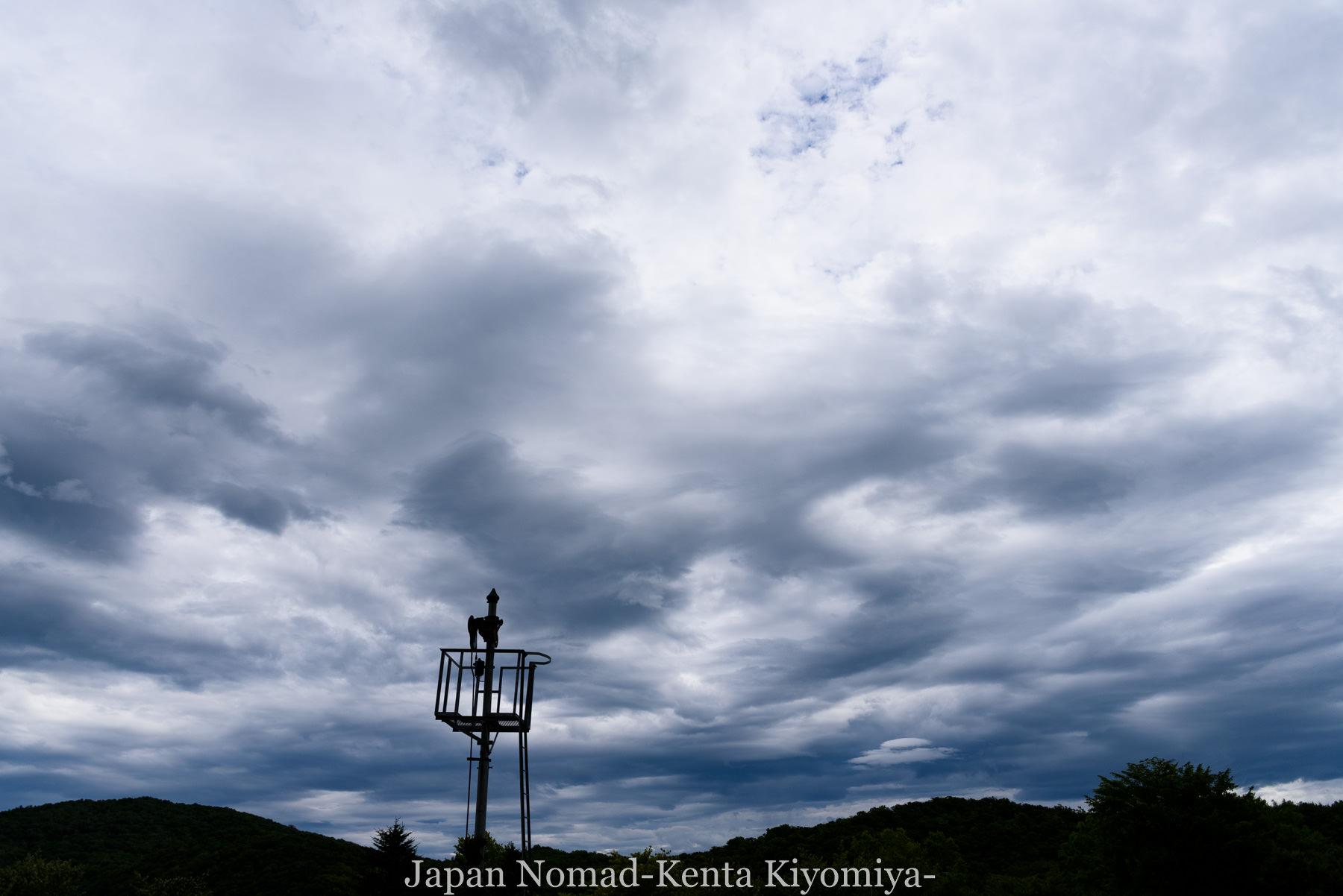自転車日本一周93日目-Japan Nomad (1)
