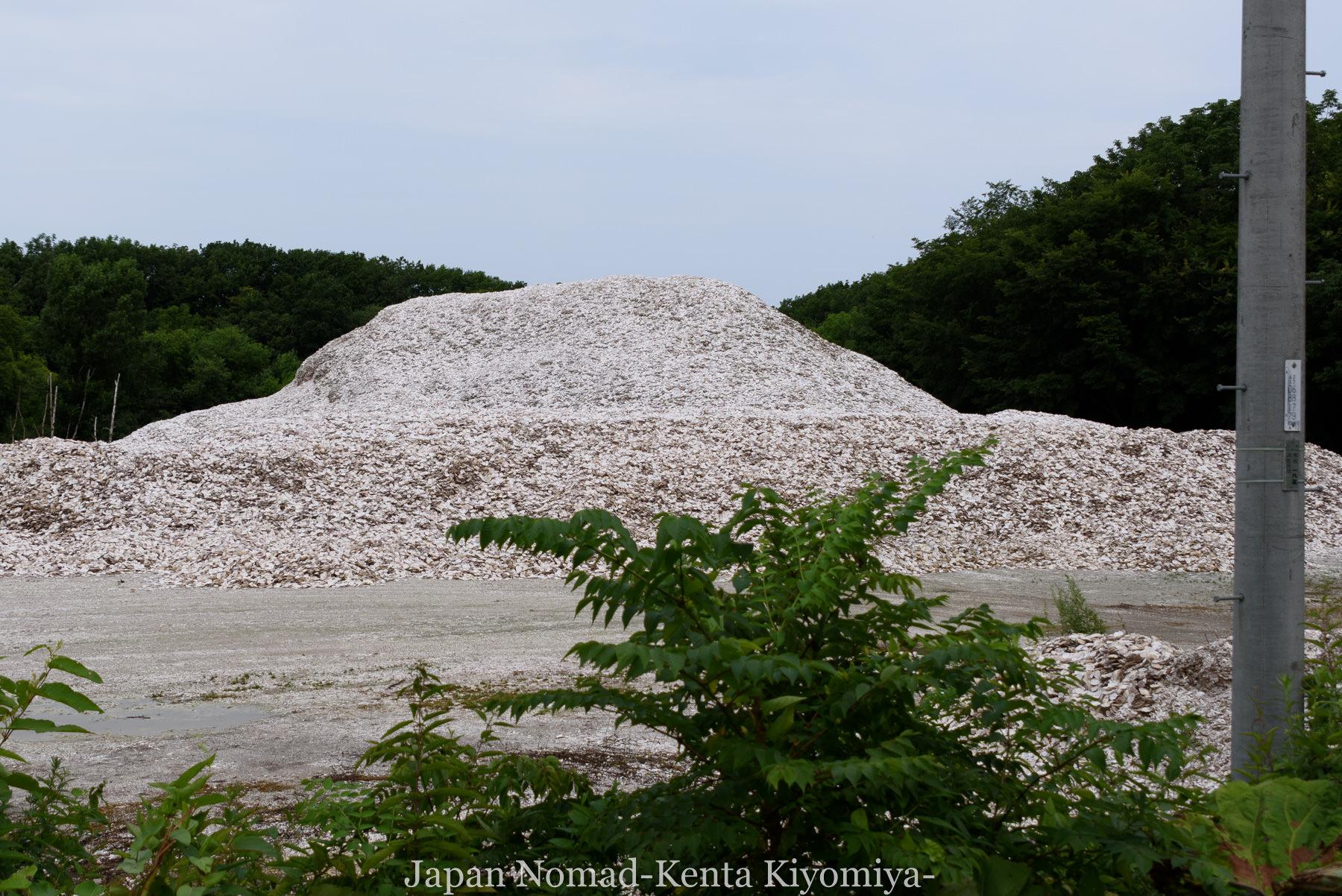 自転車日本一周95日目(メルヘンの丘)-Japan Nomad (7)