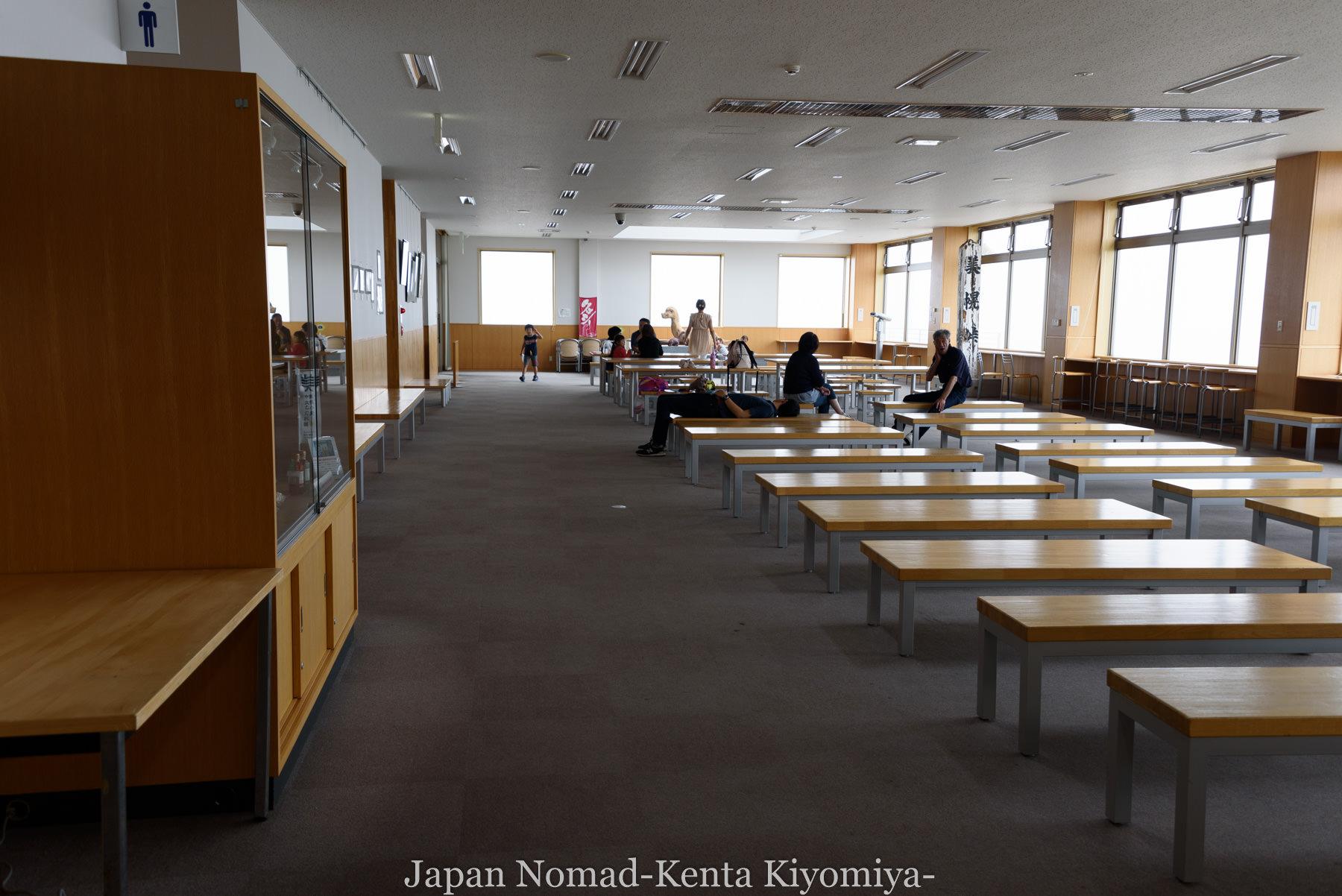 自転車日本一周96日目(美幌峠)-Japan Nomad (20)