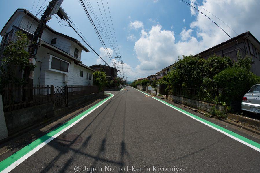 自転車日本一周(サムヤン魚眼レンズ)-Japan Nomad (7)