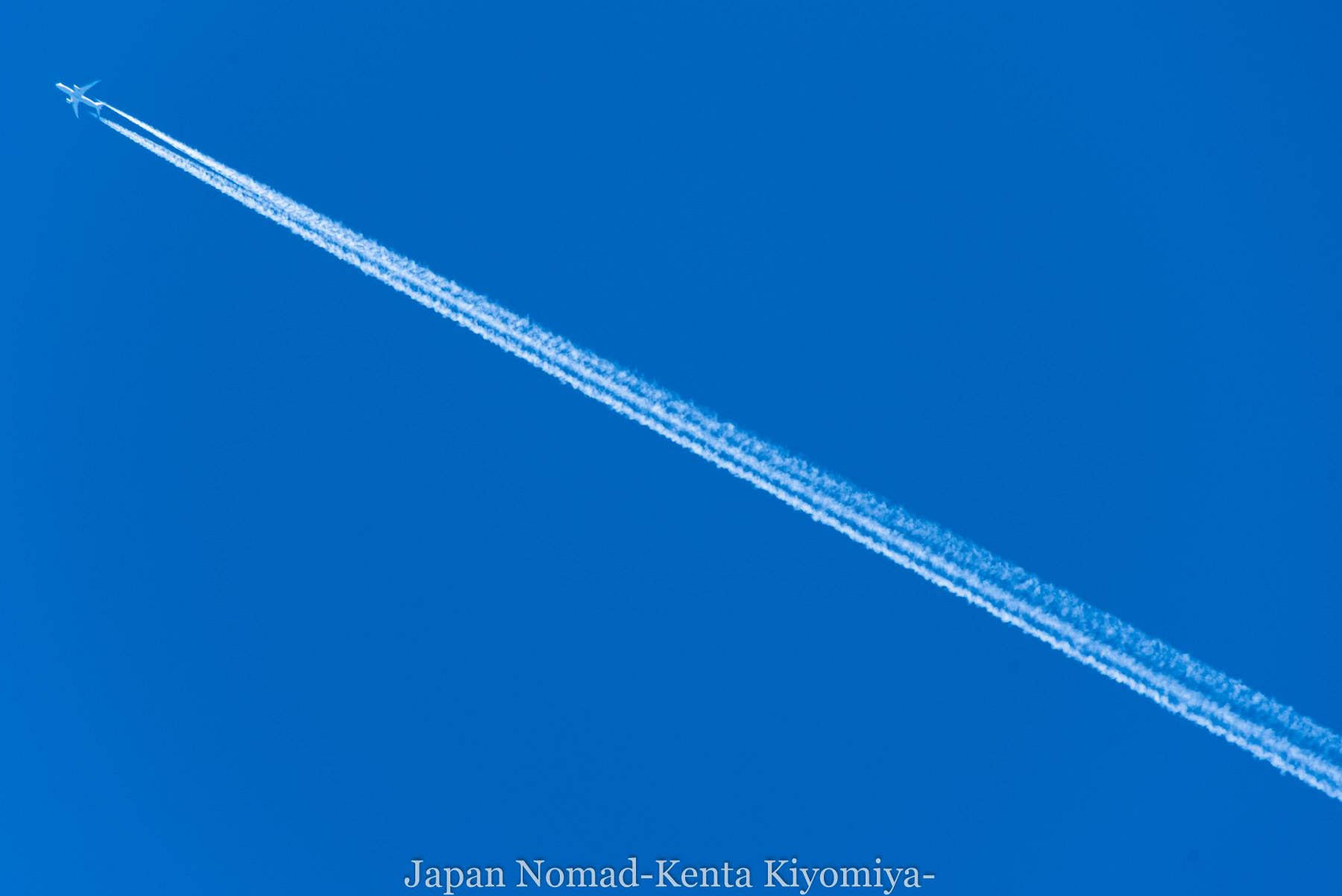 自転車日本一周(十勝岳)-Japan Nomad (38)