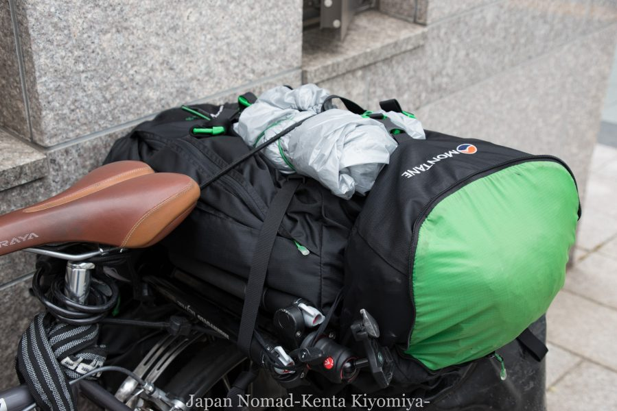 自転車日本一周69日目(Mr. Bicycle)-Japan Nomad (6)