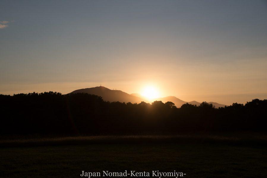 自転車日本一周69日目(Mr. Bicycle)-Japan Nomad (64)