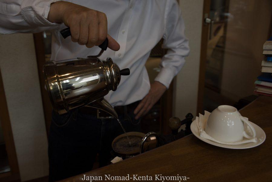 自転車日本一周69日目(Mr. Bicycle)-Japan Nomad (67)