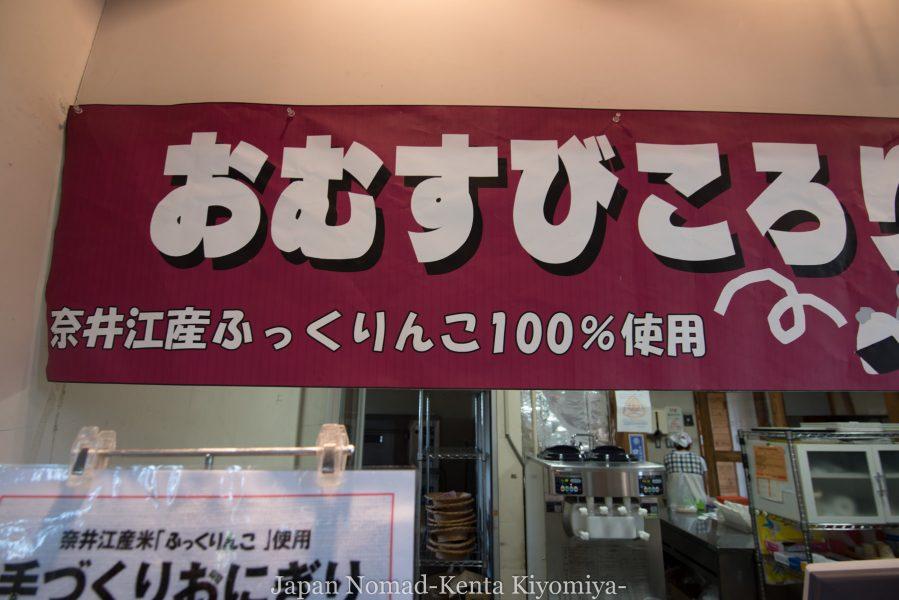 自転車日本一周70日目(日本一長い直線)-Japan Nomad (28)