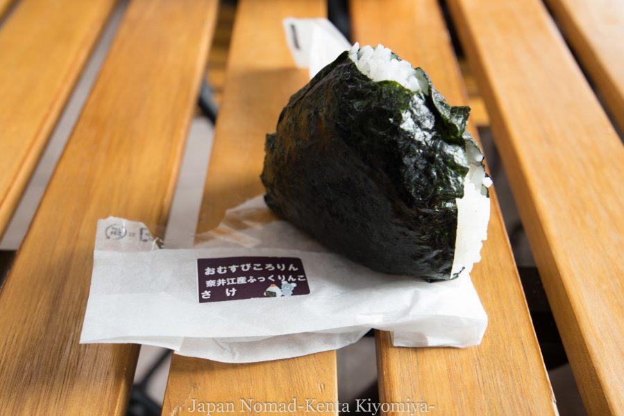 自転車日本一周70日目(日本一長い直線)-Japan Nomad (30)