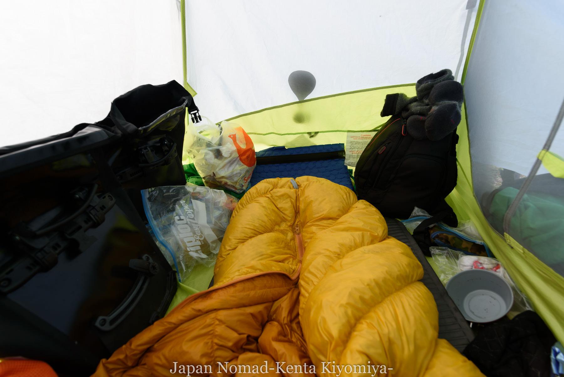 自転車日本一周87日目(iphone修理で札幌へ)-Japan Nomad (1)