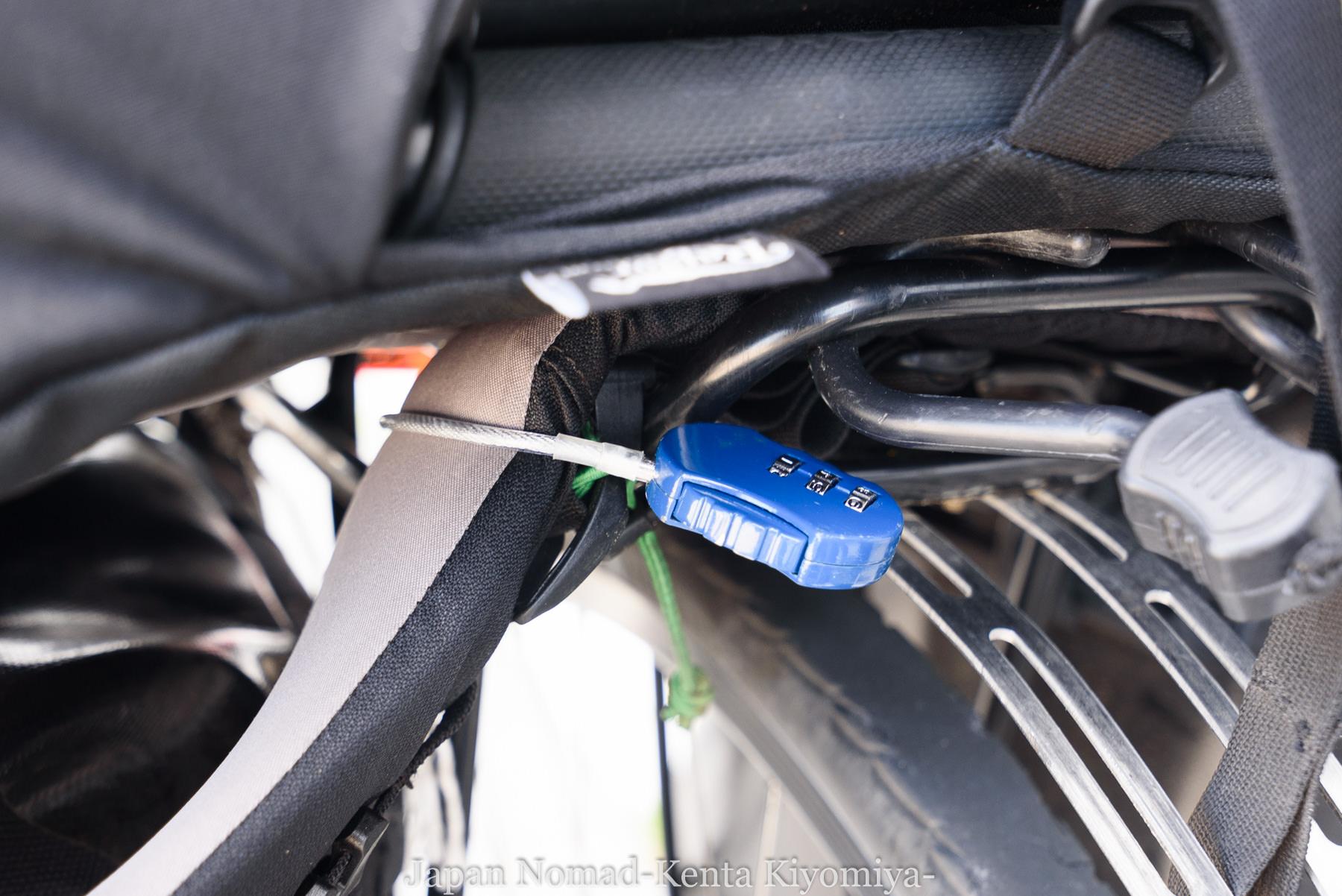 自転車日本一周87日目(iphone修理で札幌へ)-Japan Nomad (12)