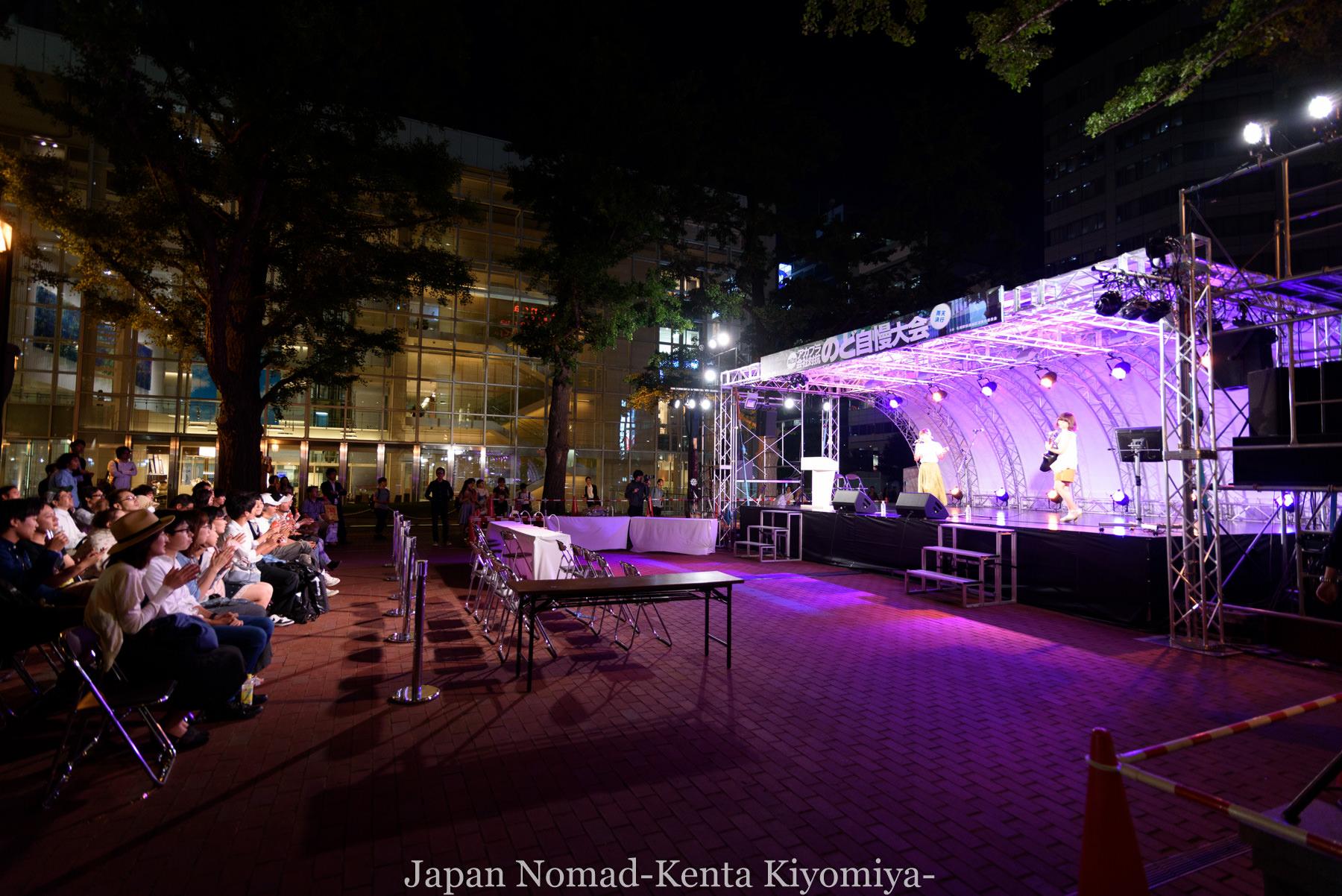 自転車日本一周87日目(iphone修理で札幌へ)-Japan Nomad (20)