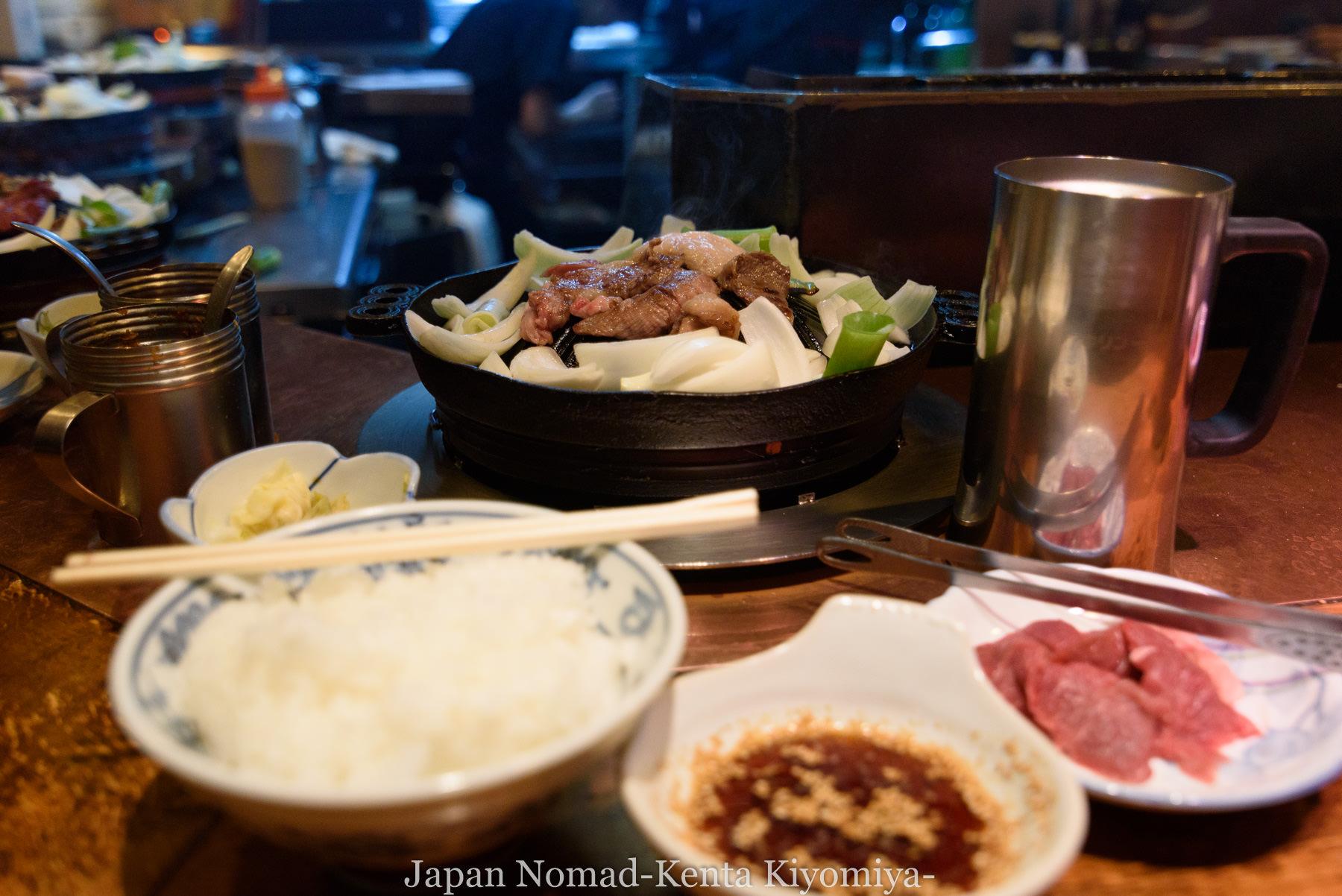 自転車日本一周87日目(iphone修理で札幌へ)-Japan Nomad (26)