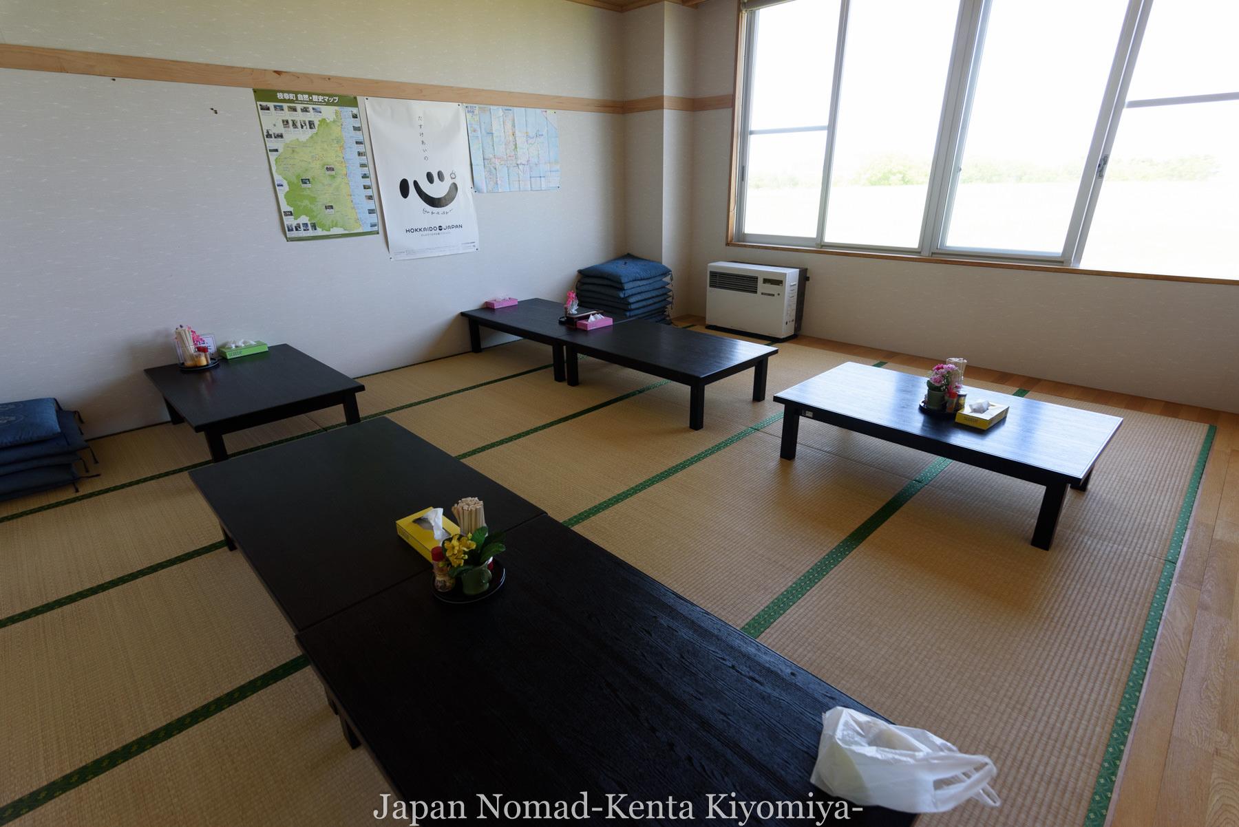 自転車日本一周90日目(発熱)-Japan Nomad (12)