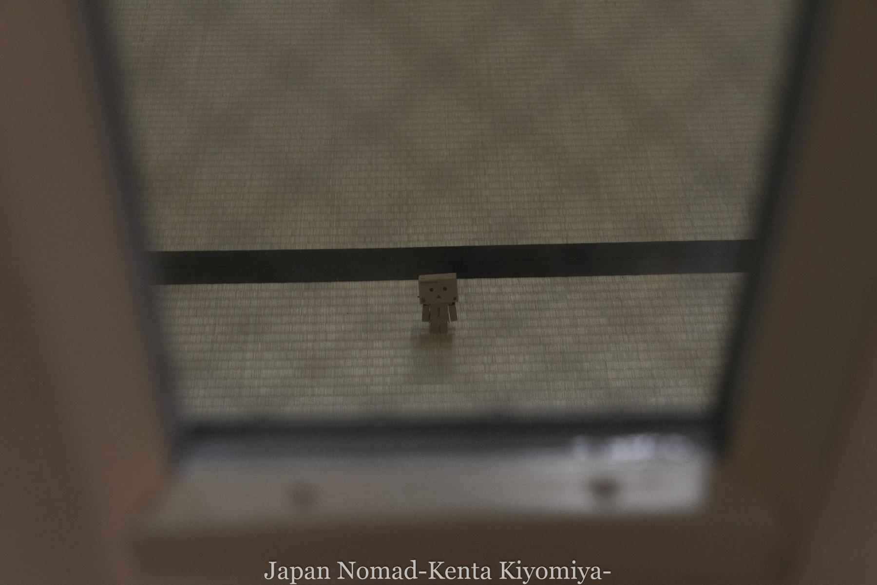 自転車日本一周95日目(メルヘンの丘)-Japan Nomad (26)
