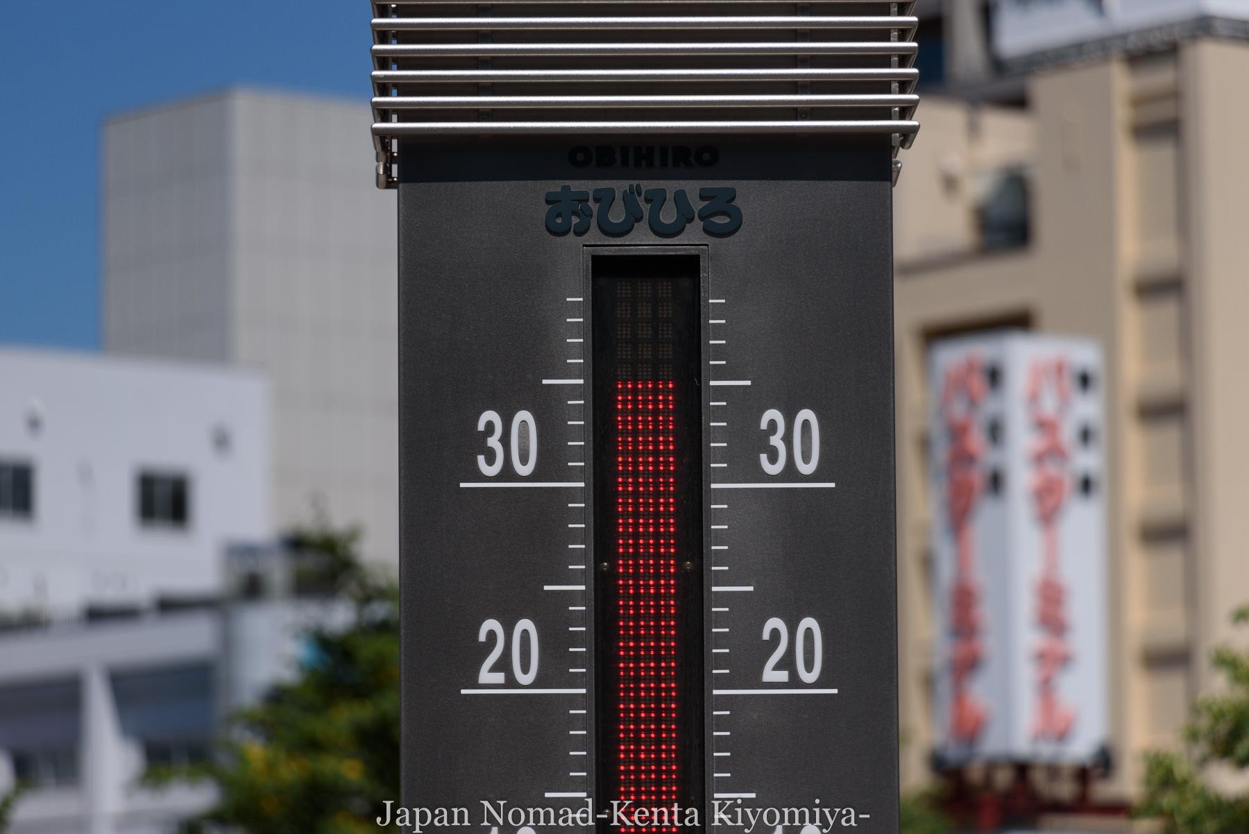 自転車日本一周102日目(帯広ばんえい十勝競馬) (8)