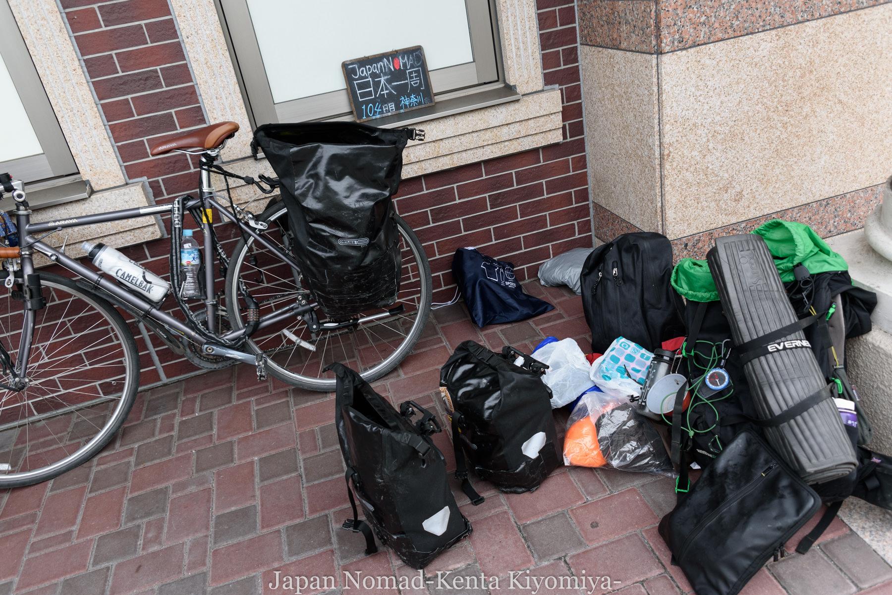 自転車日本一周111日目-Japan Nomad (10)