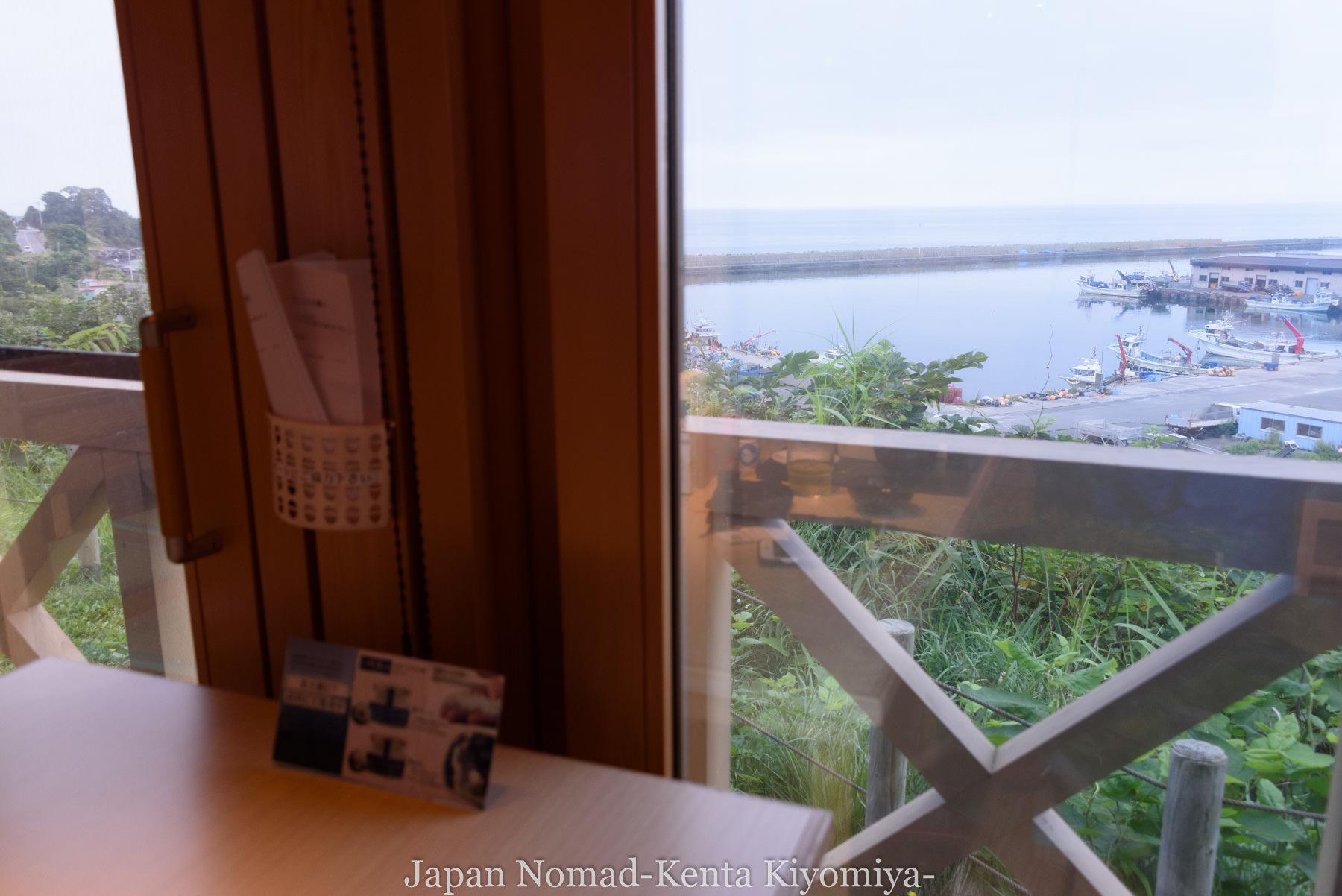 自転車日本一周115日目-Japan Nomad (13)
