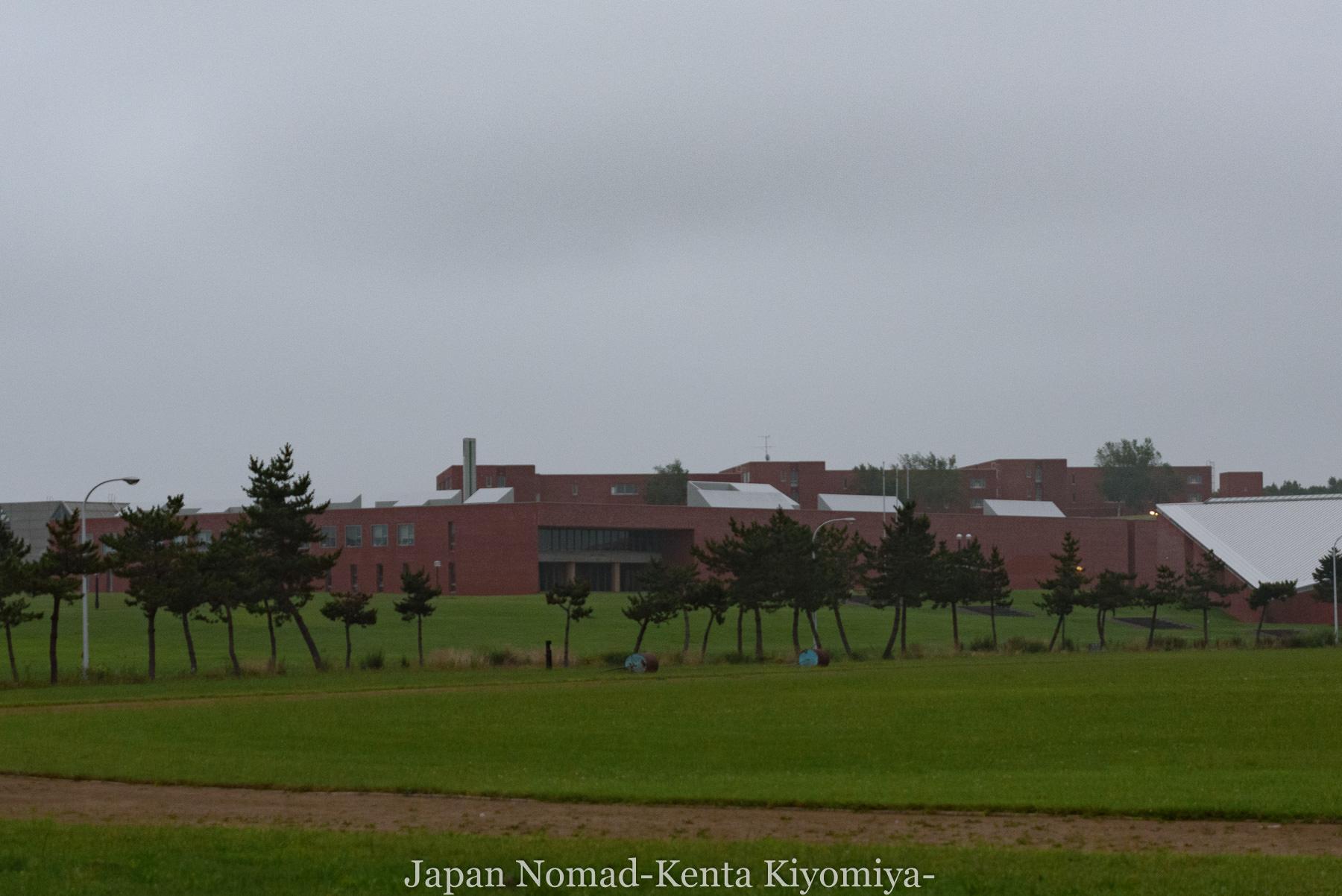 自転車日本一周115日目-Japan Nomad (18)