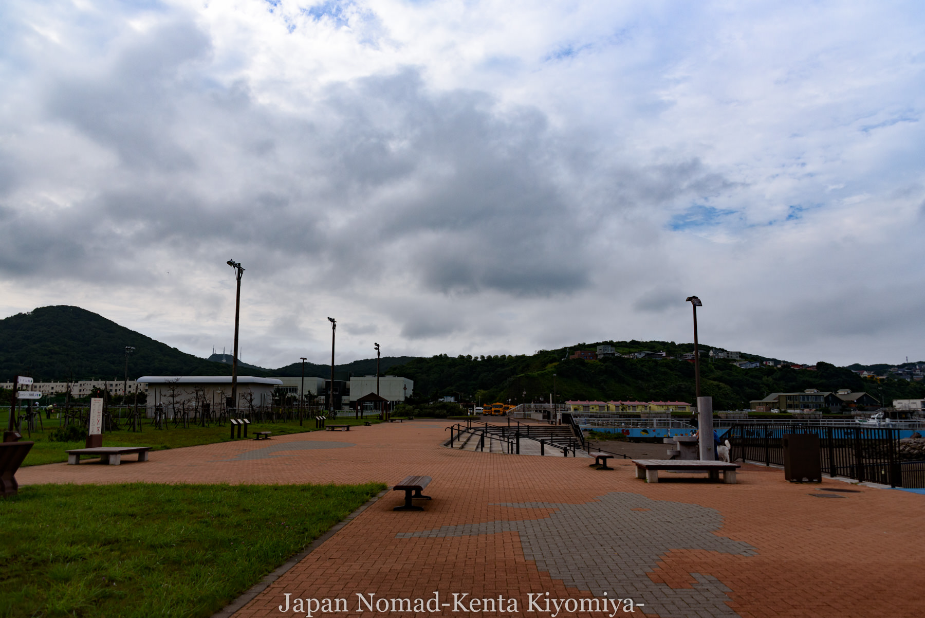 自転車日本一周115日目-Japan Nomad (2)