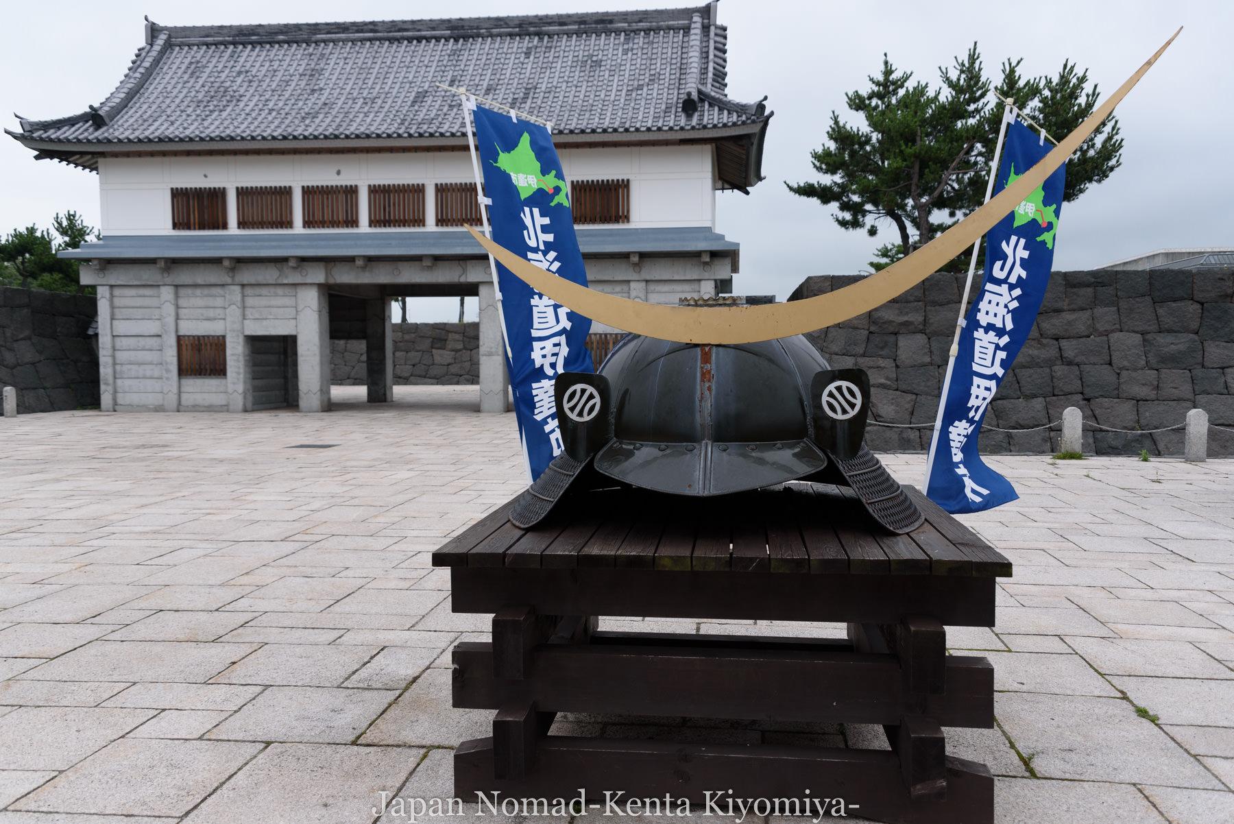 自転車日本一周115日目-Japan Nomad (7)