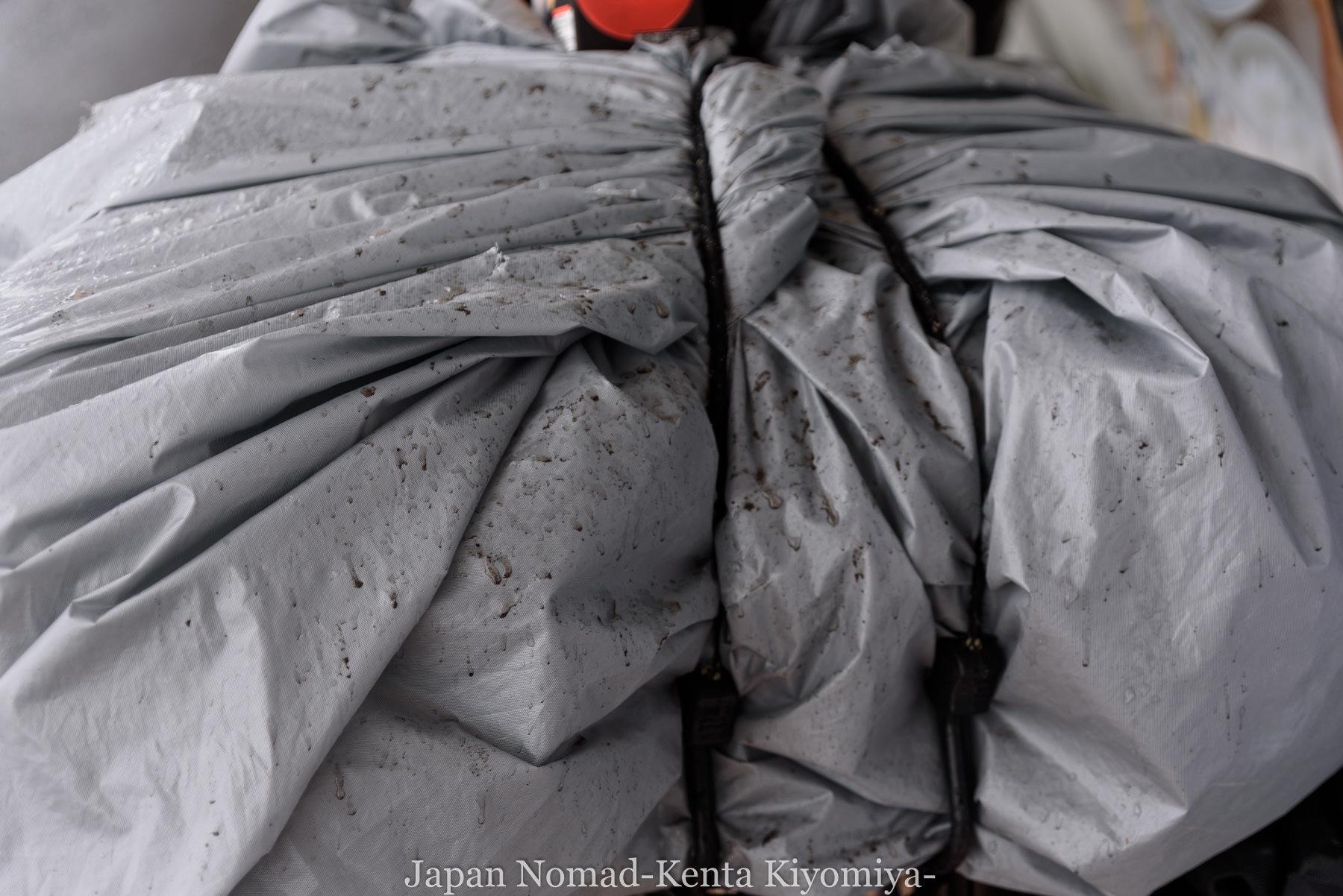 自転車日本一周117日目-Japan Nomad- (9)