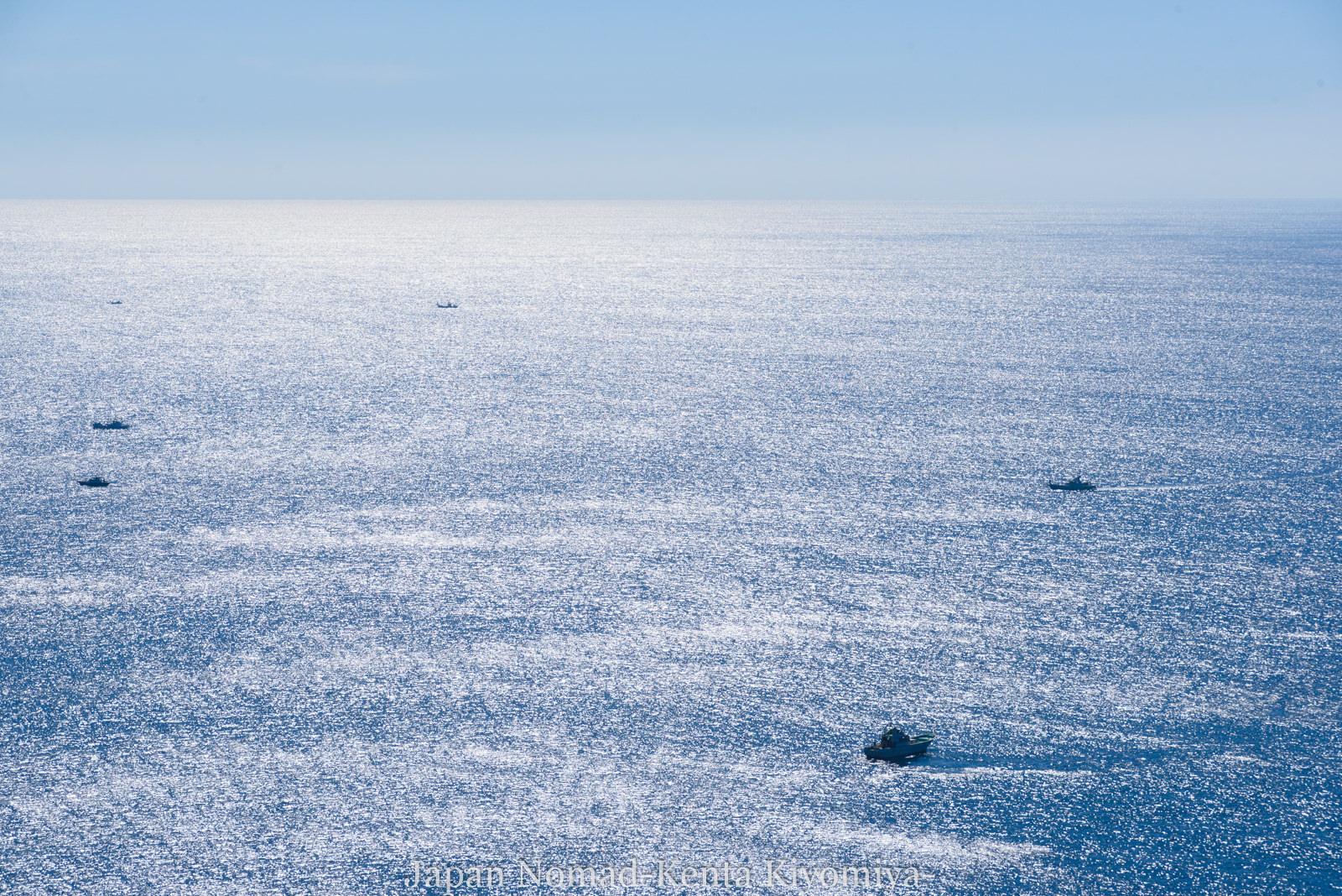 【旅120日目】青森~北海道を繋ぐロマン、風の岬「竜飛崎」へ!