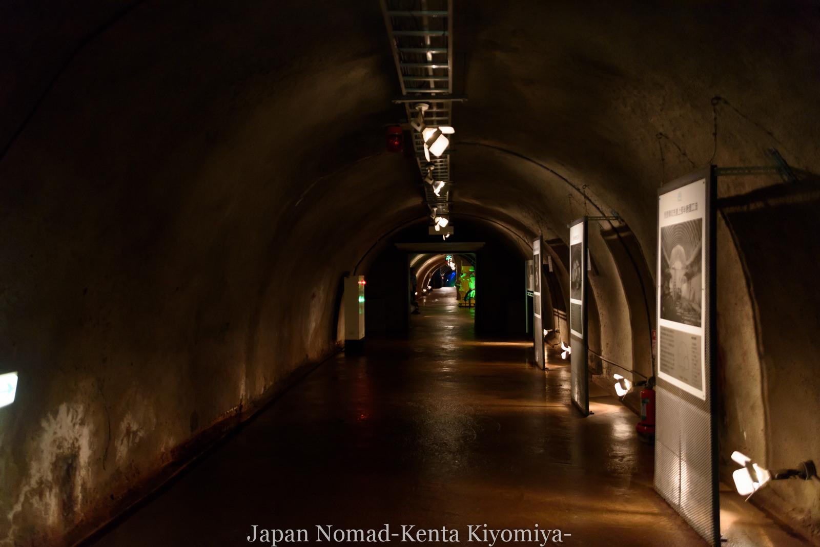 自転車日本一周120日目(竜飛崎)-Japan Nomad (46)