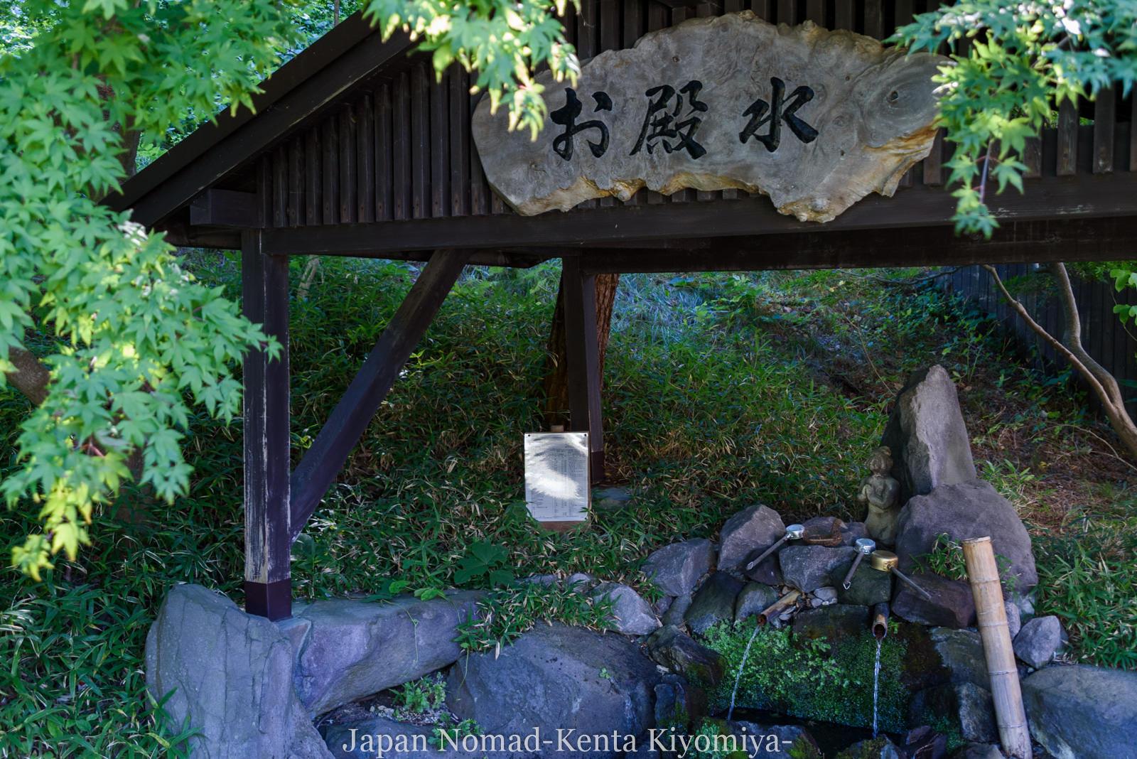 自転車日本一周126日目(台風10合)-Japan Nomad (4)