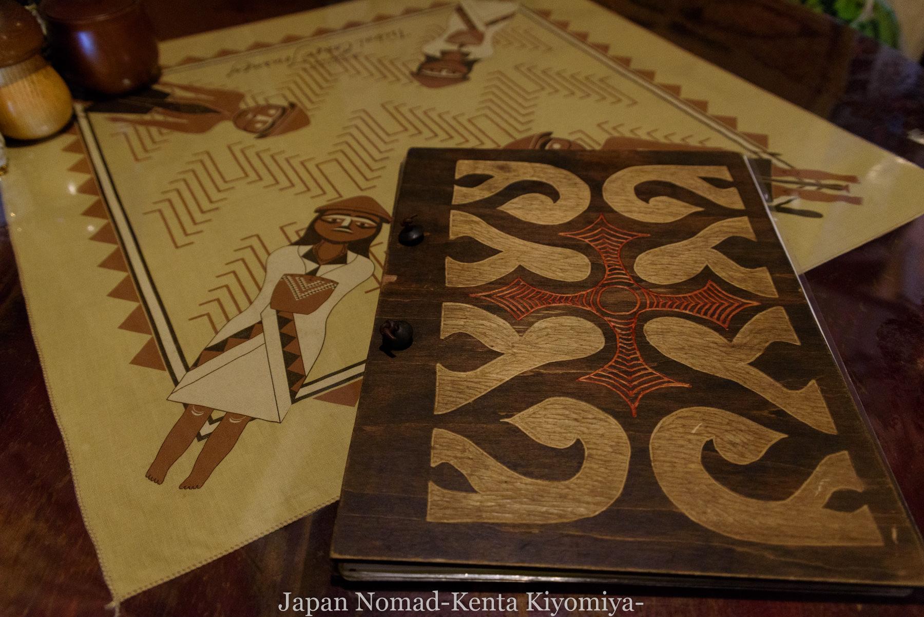 自転車日本一周98日目(阿寒湖、アイヌコタン、まりも)-Japan Nomad (21)