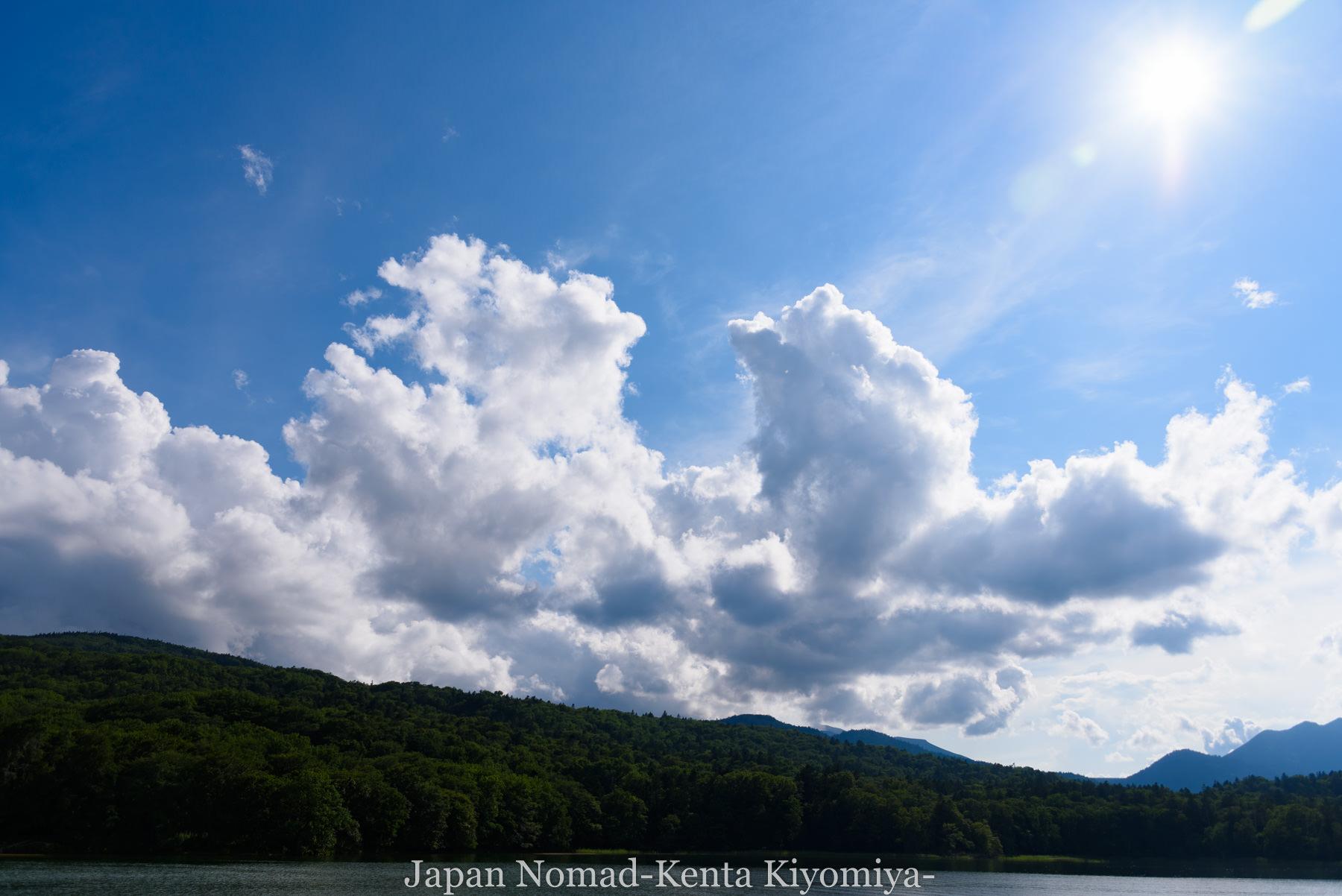 自転車日本一周98日目(阿寒湖、アイヌコタン、まりも)-Japan Nomad (32)