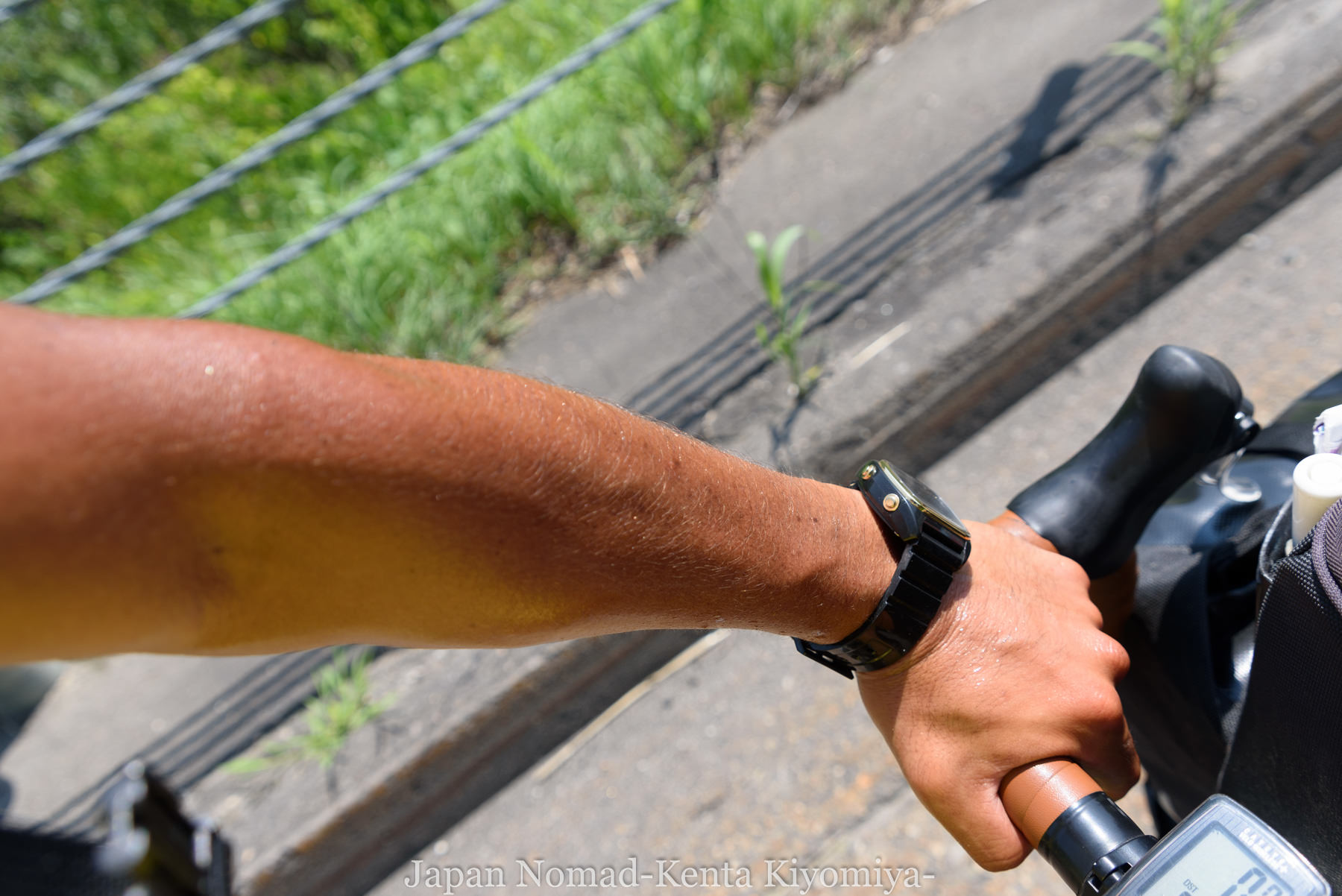 自転車日本一周100日目-Japan Nomad (22)