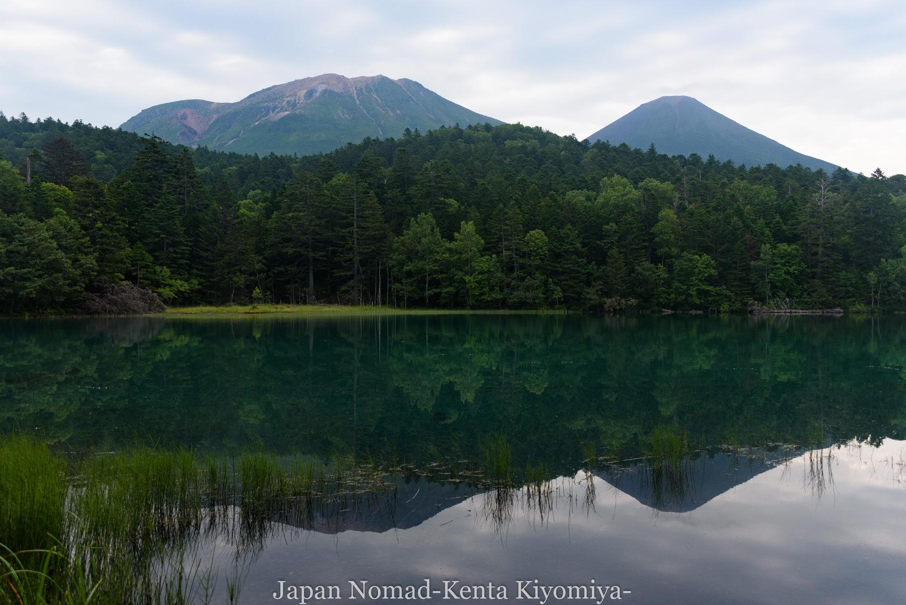 自転車日本一周100日目-Japan Nomad (6)