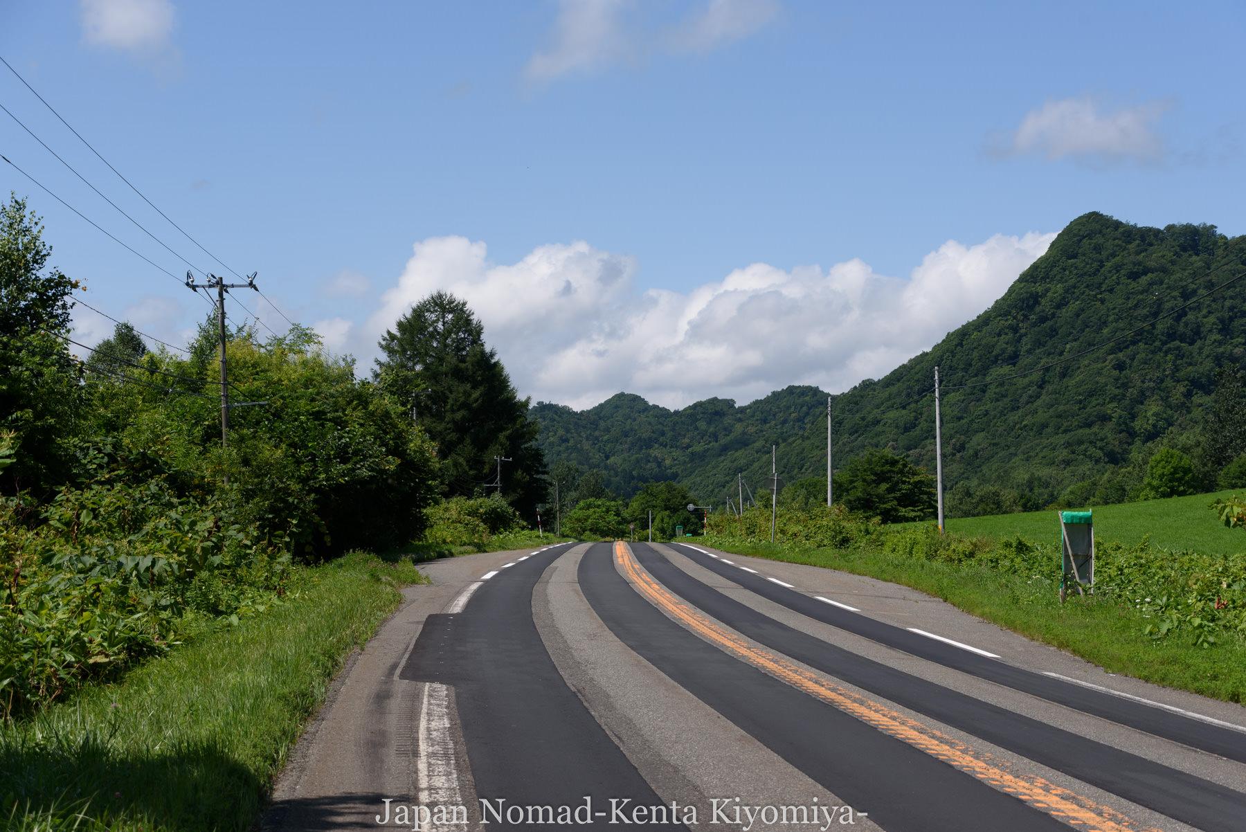 自転車日本一周104日目-Japan Nomad (6)