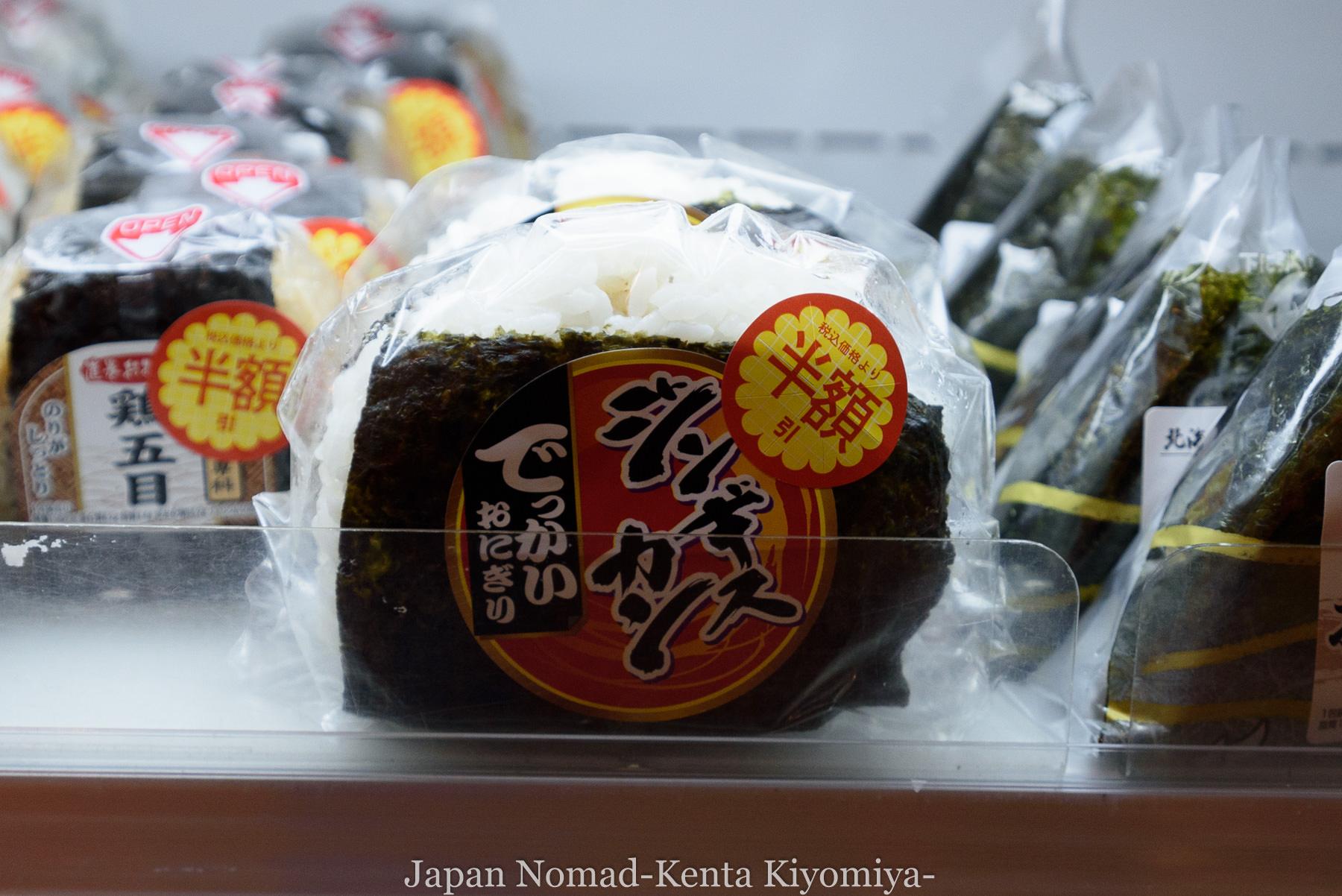 自転車日本一周111日目(苫小牧フェリーターミナル停滞)-Japan Nomad (5)
