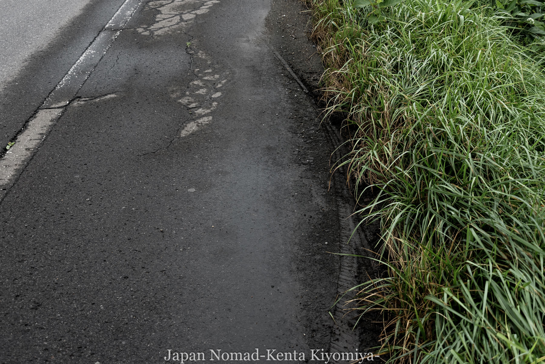 自転車日本一周116日目-Japan Nomad- (5)