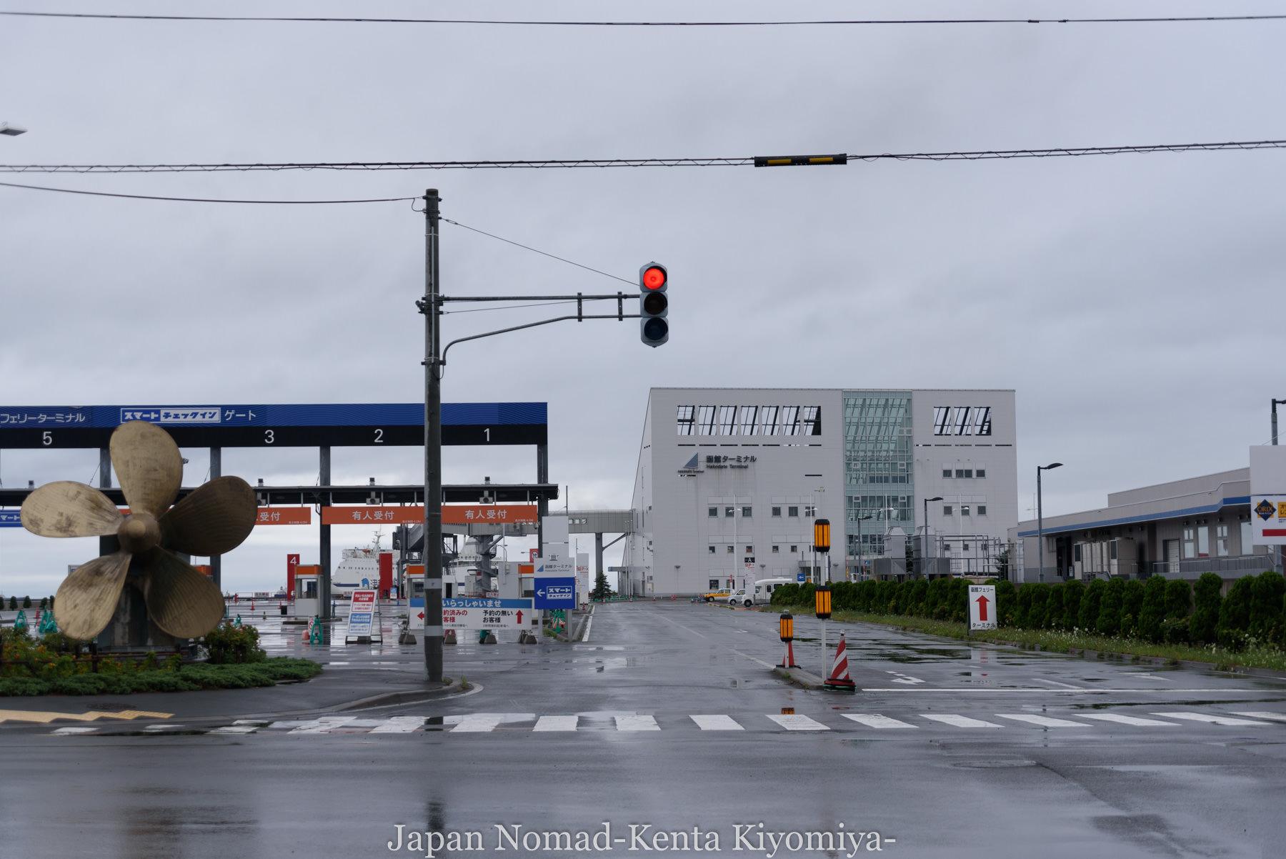 自転車日本一周117日目-Japan Nomad- (15)