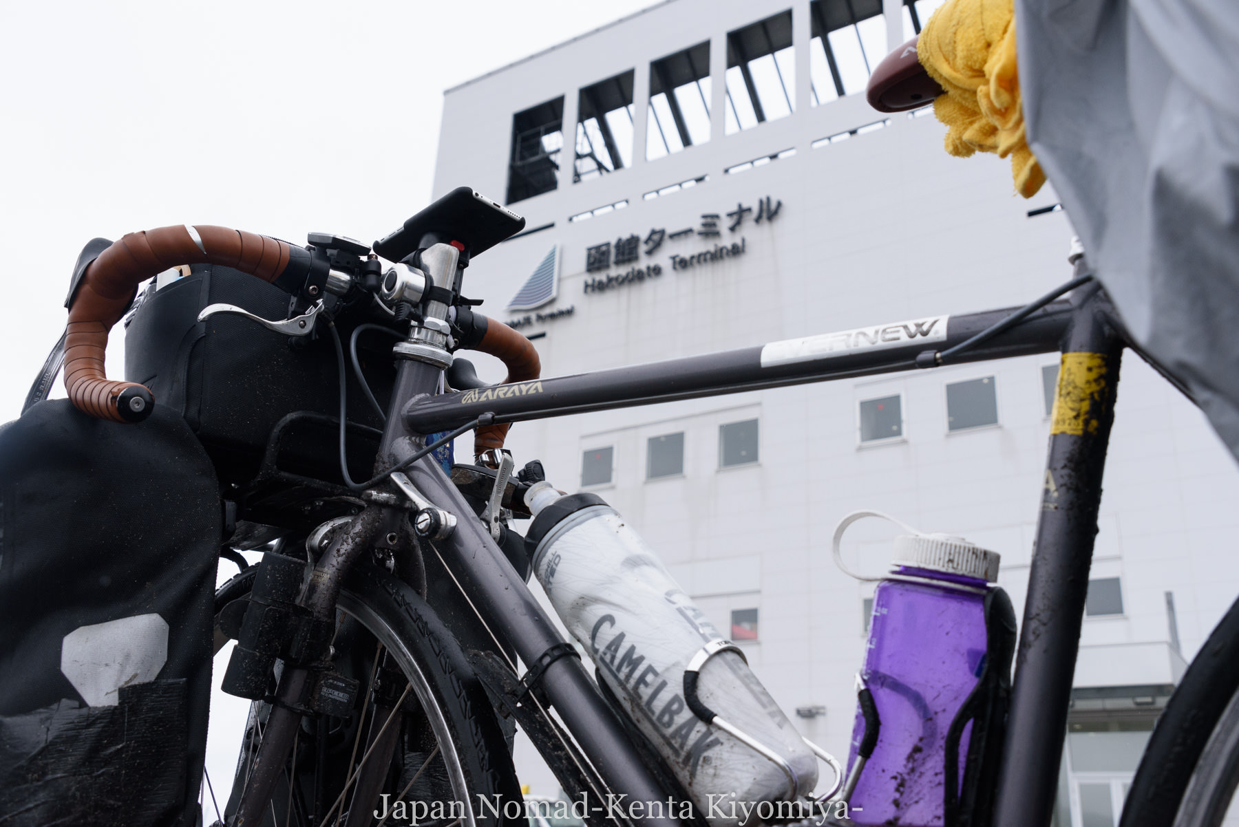自転車日本一周117日目-Japan Nomad- (16)