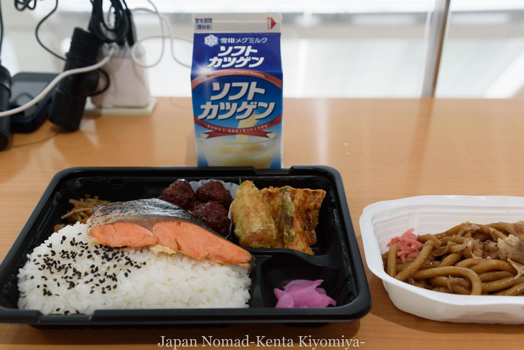 自転車日本一周118日目(PC盗難)-Japan Nomad (1)