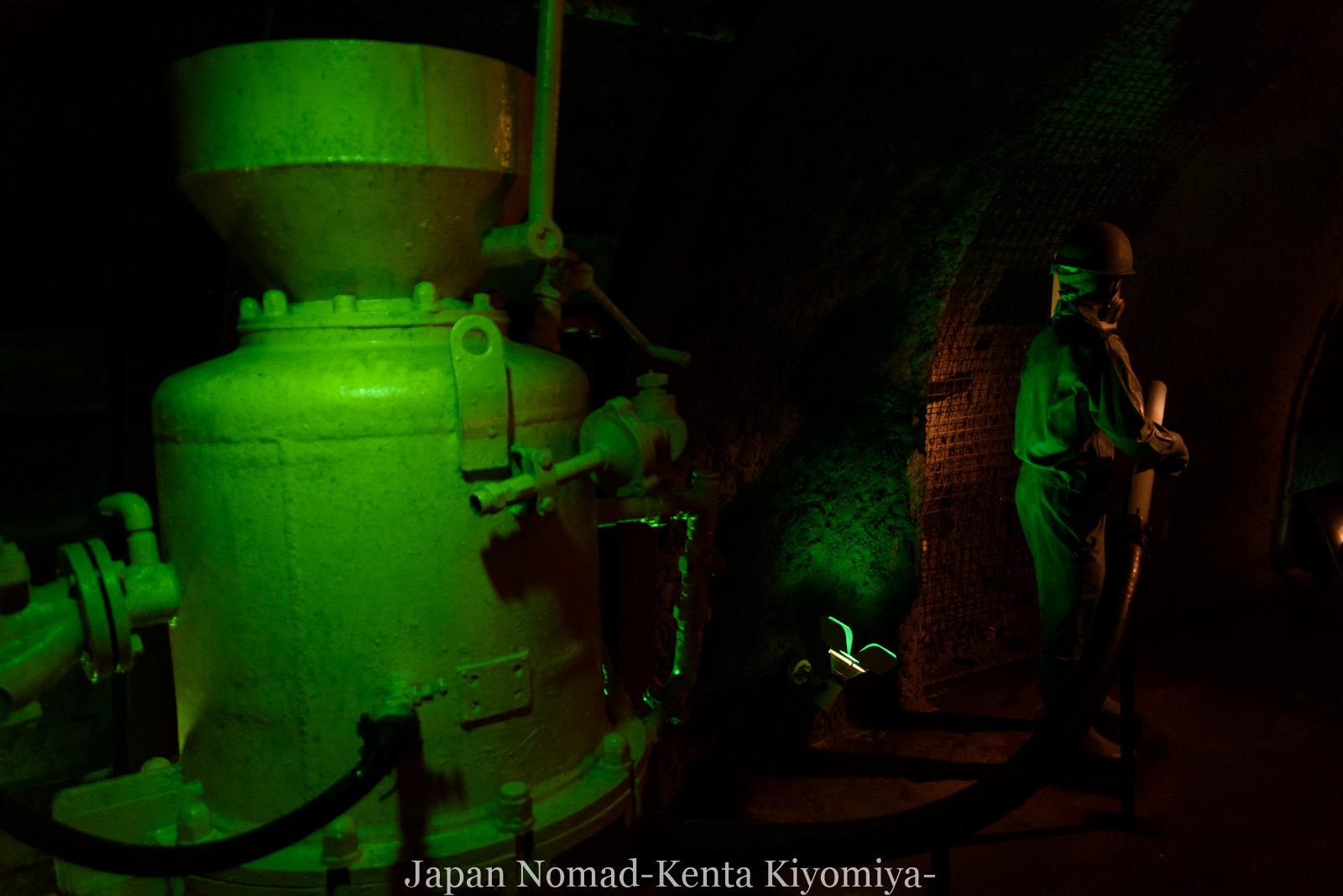 自転車日本一周120日目(竜飛崎)-Japan Nomad (45)